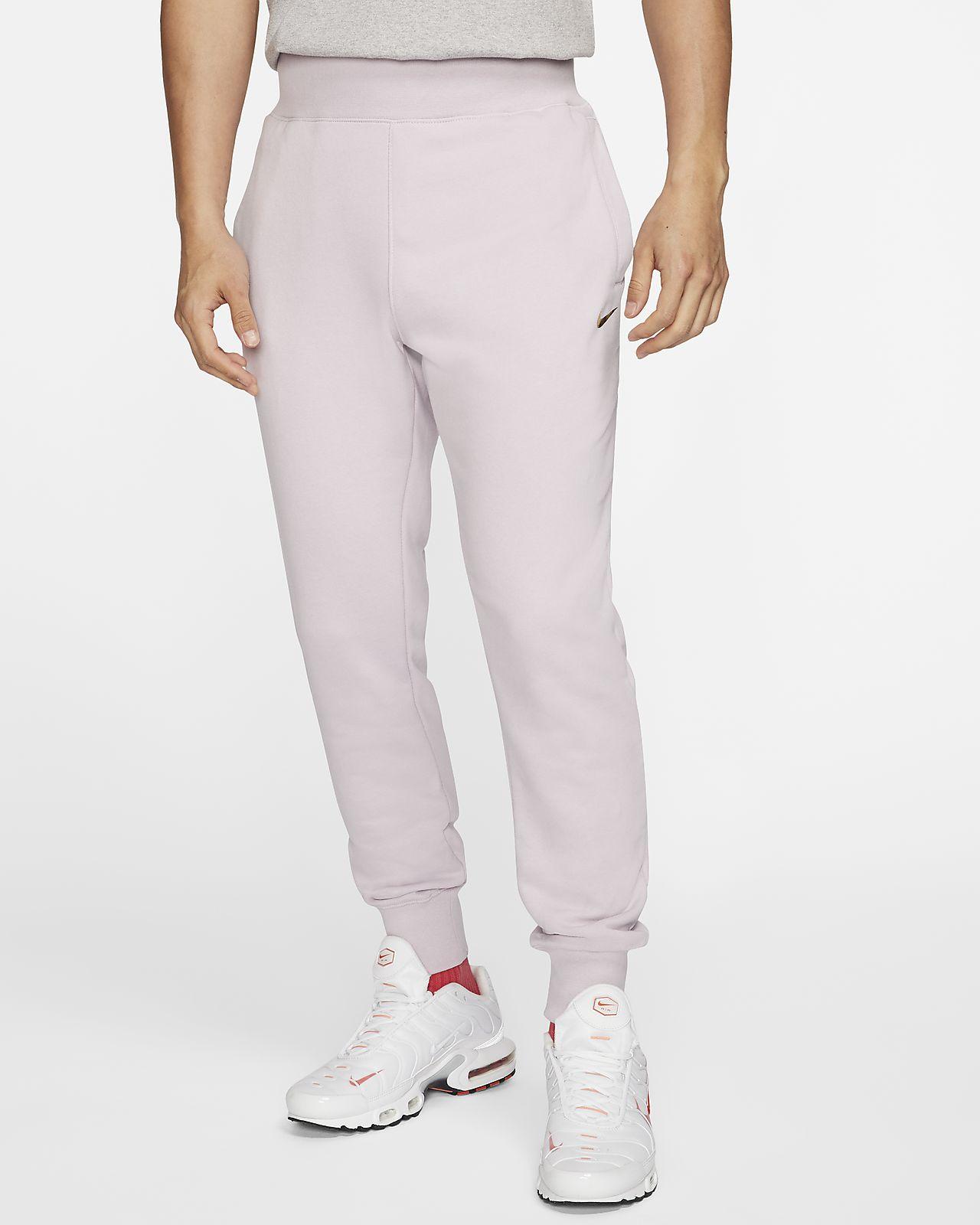 Pantaloni jogger con Swoosh Nike Sportswear Uomo