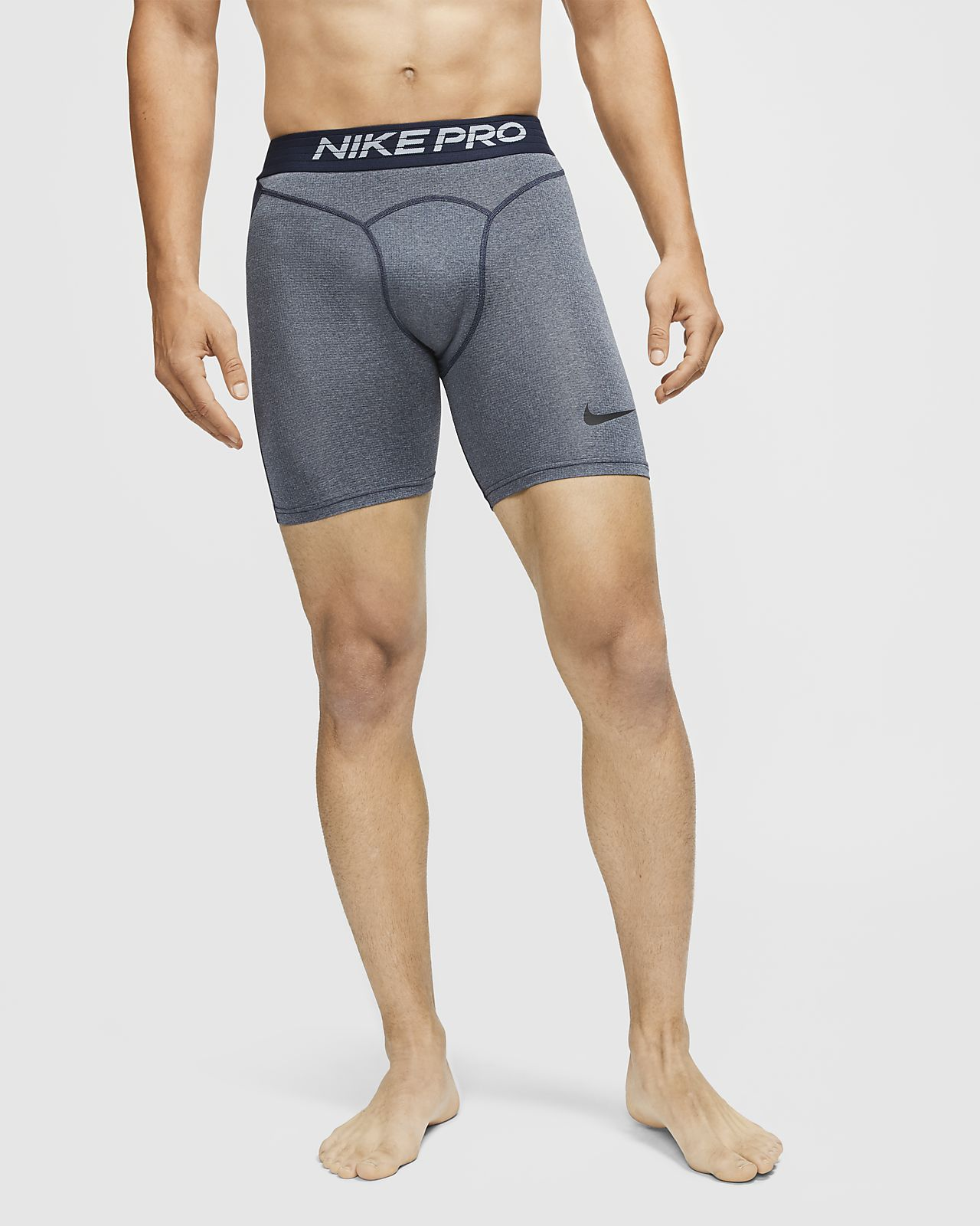 Nike Pro Breathe Men's Shorts