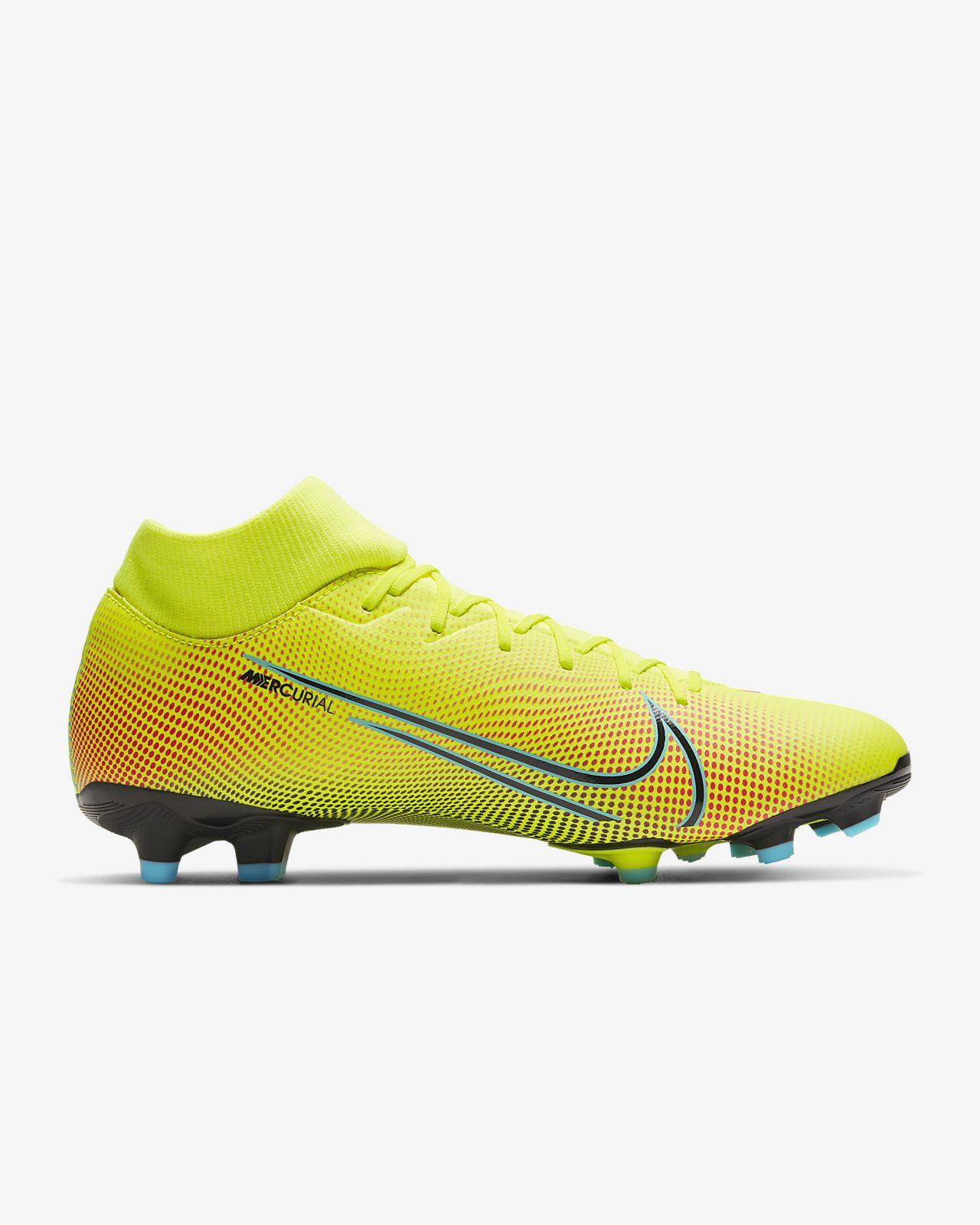 Nike Youth Mercurial Superfly VI Academy Neymar Jr Multi Ground Cleats