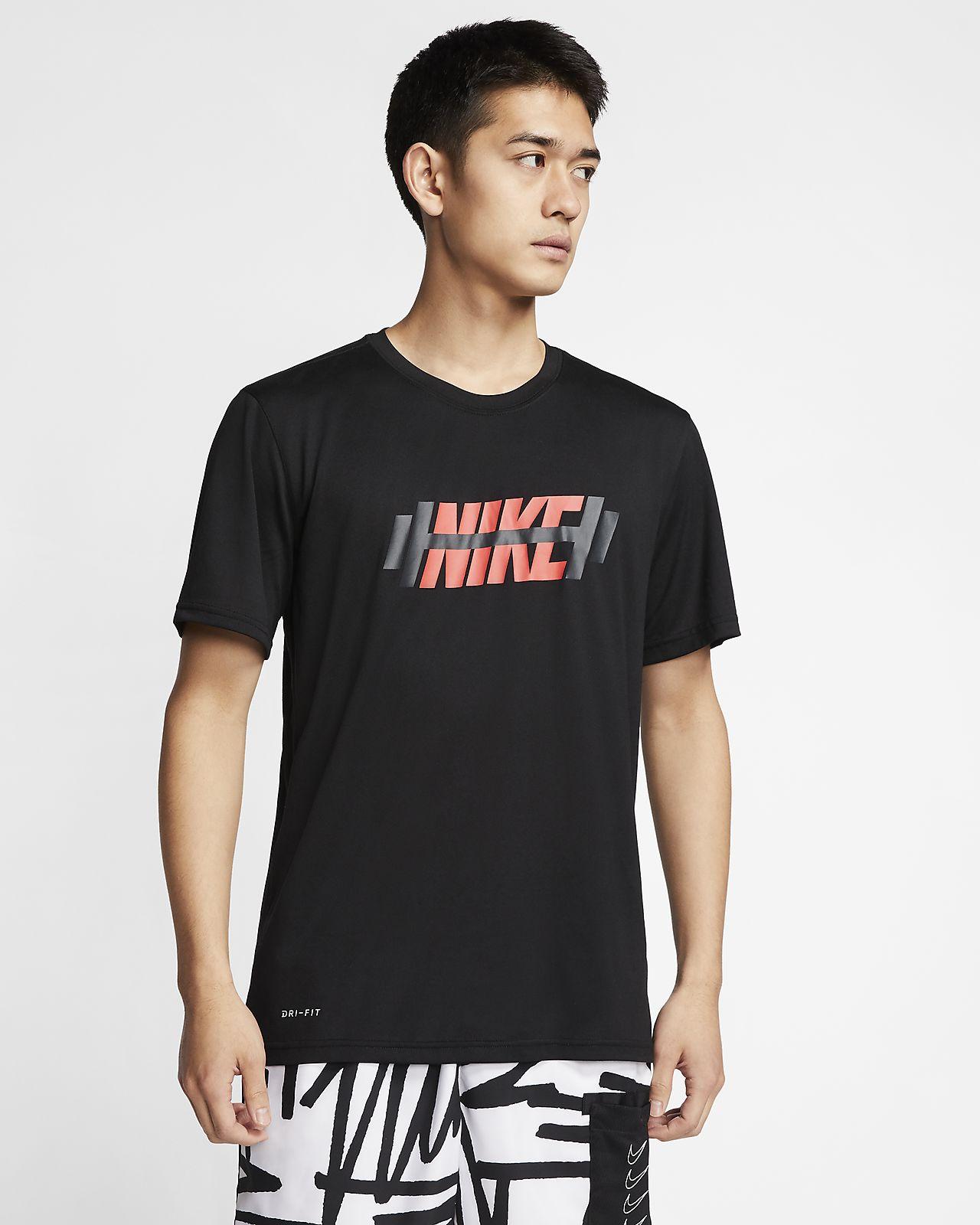 Nike Dri-FIT Legend 男子训练T恤