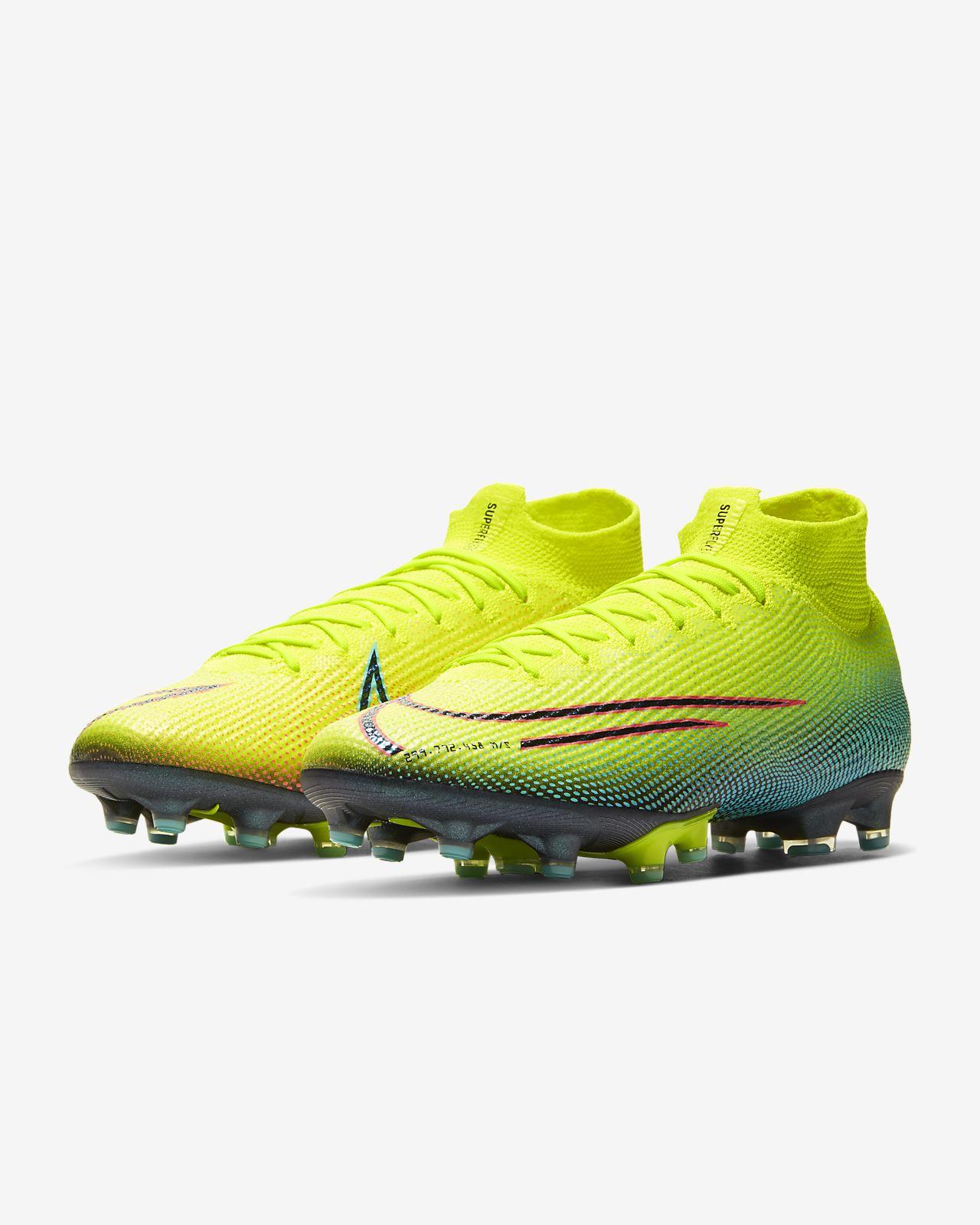 Chuteiras de futebol para relva artificial Nike Mercurial Superfly 7 Elite MDS AG PRO