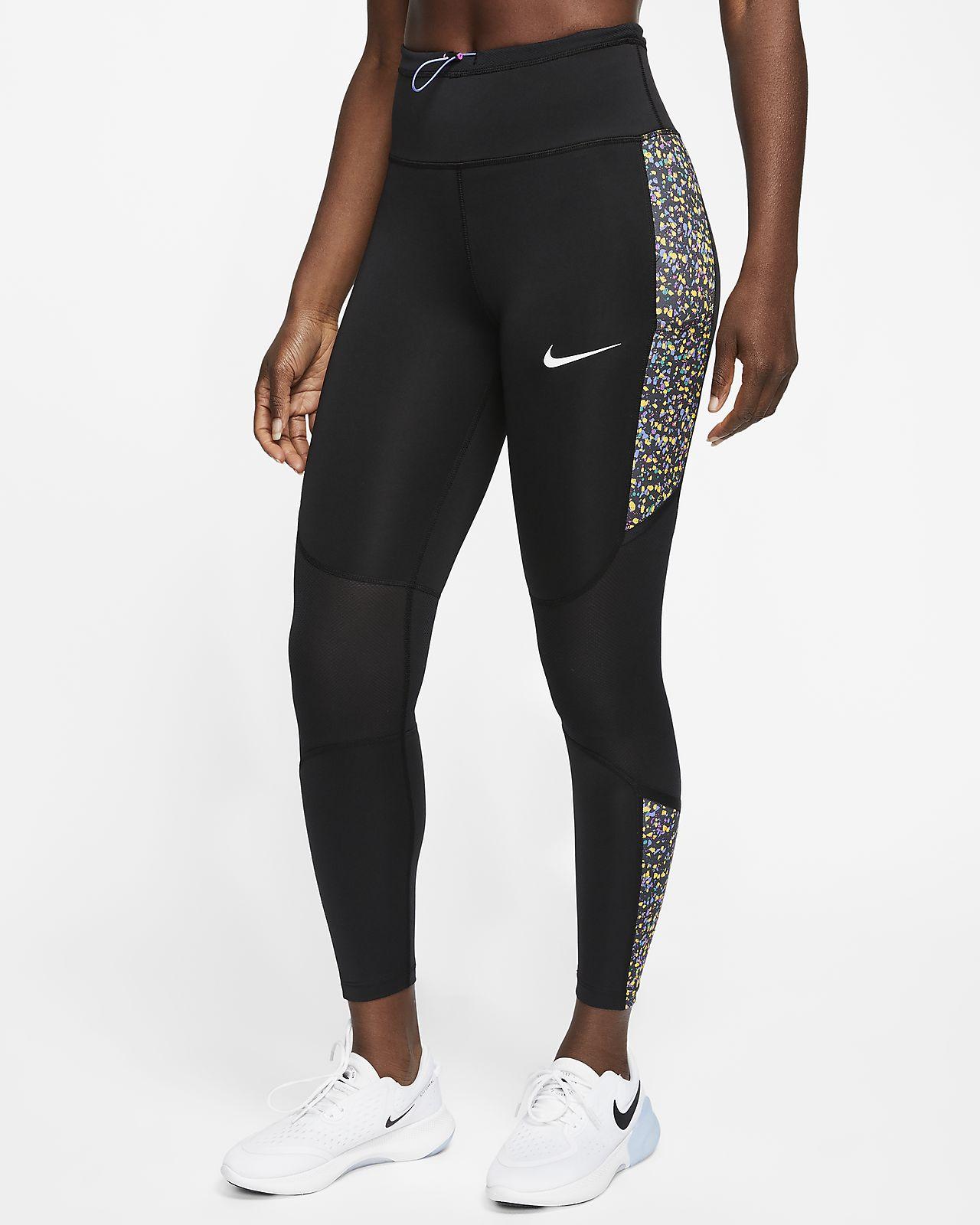 Nike Icon Clash Fast Women's Running Tights