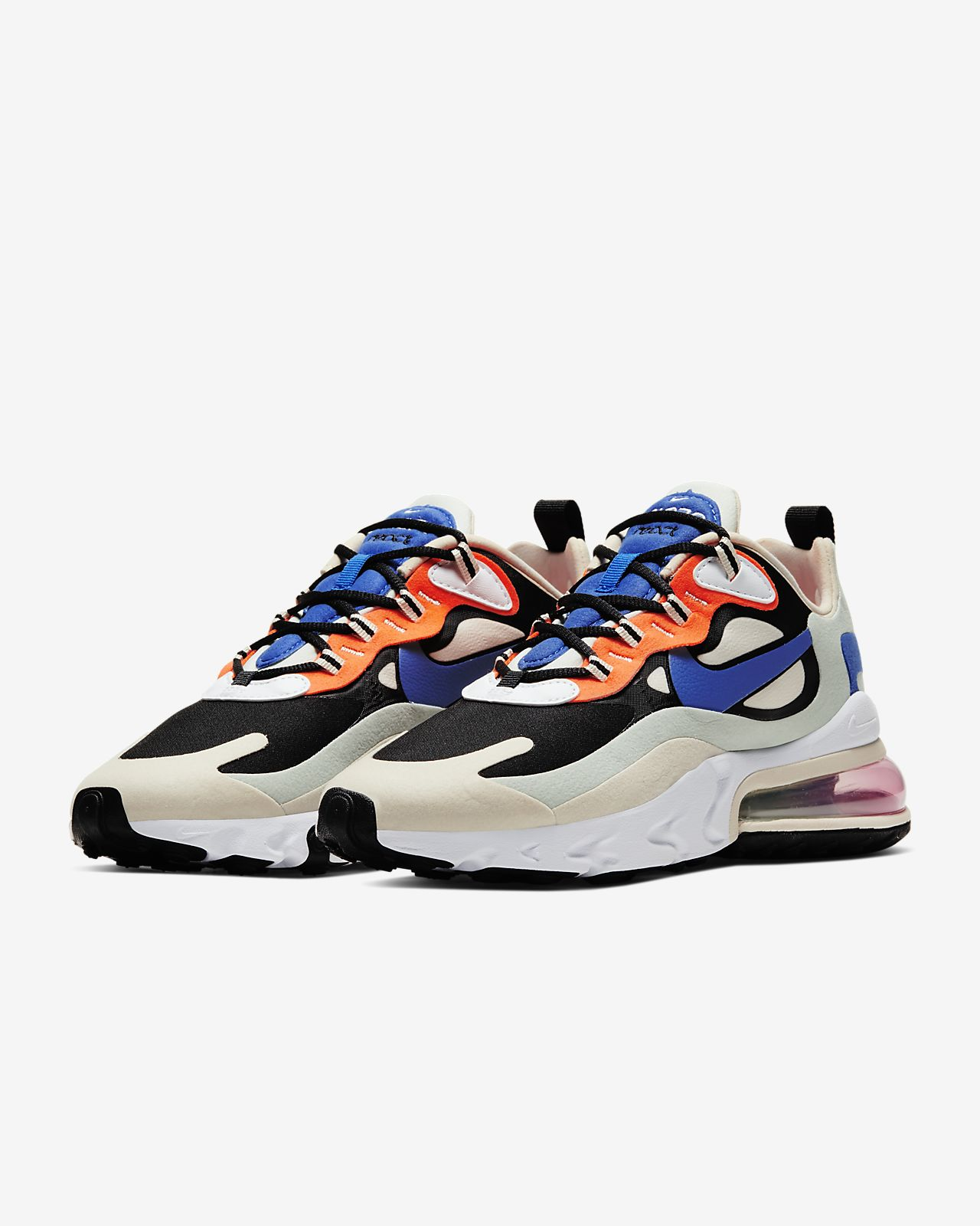 is nike air max 270 good for basketball