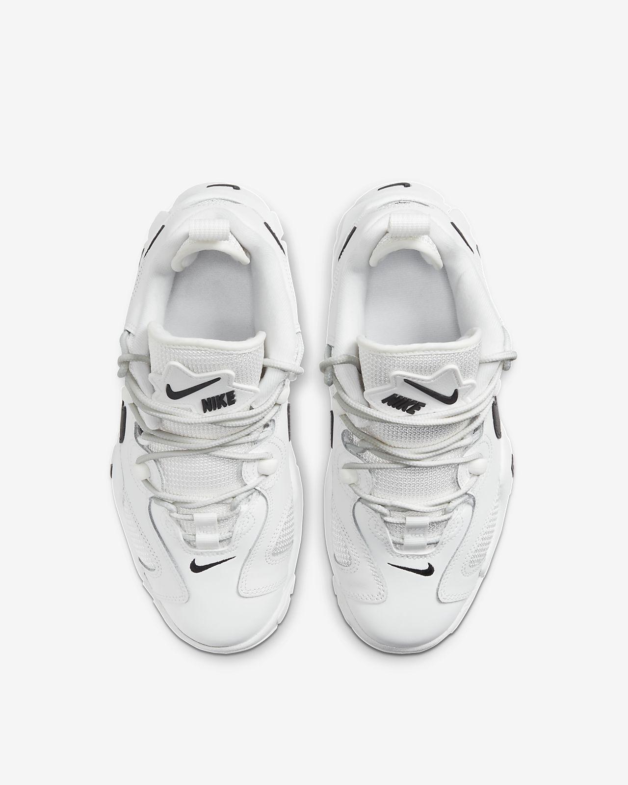 Nike Air Barrage Low Zapatillas Niñoa