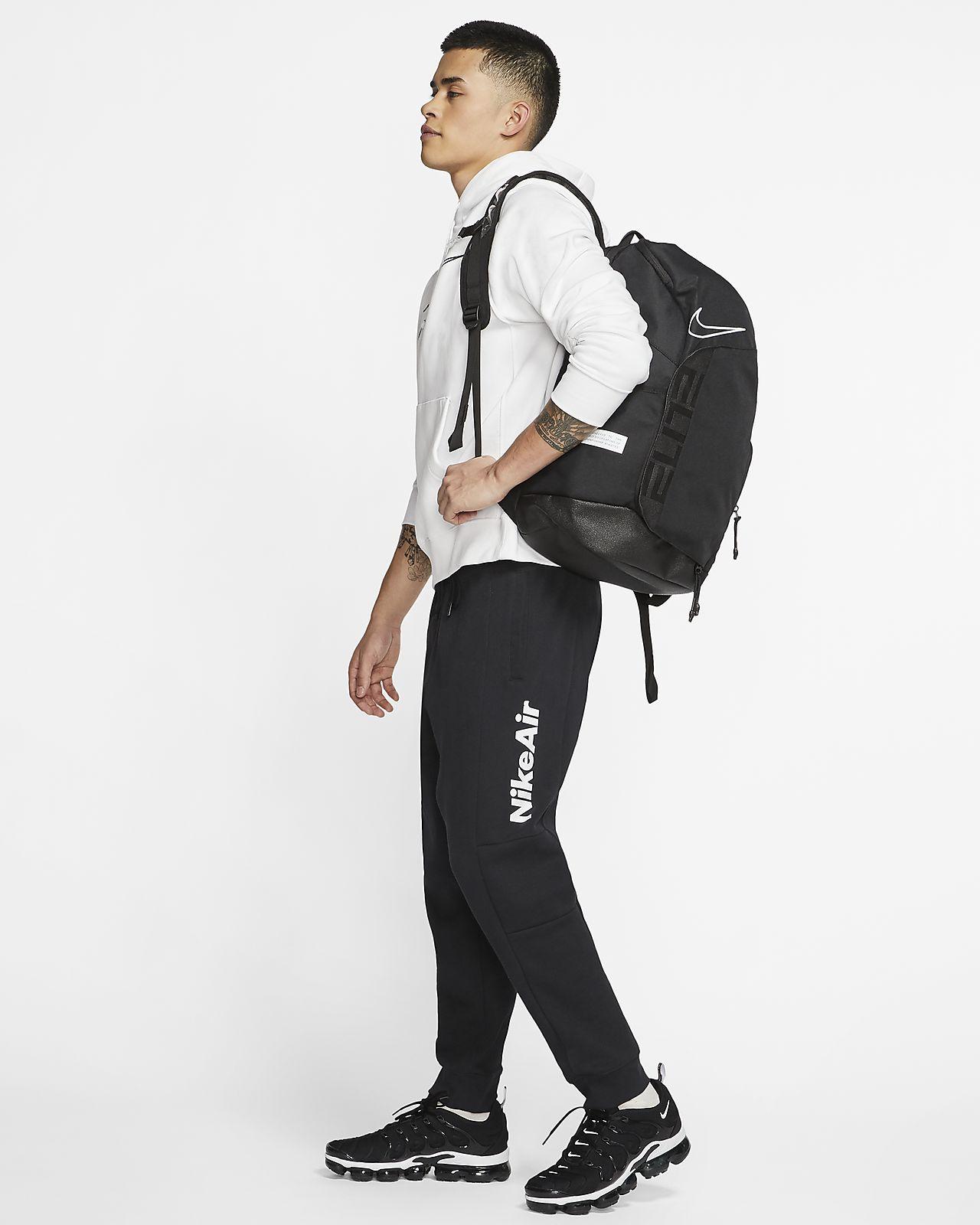 Nike SB Courthouse Backpack BlackBlackWhite