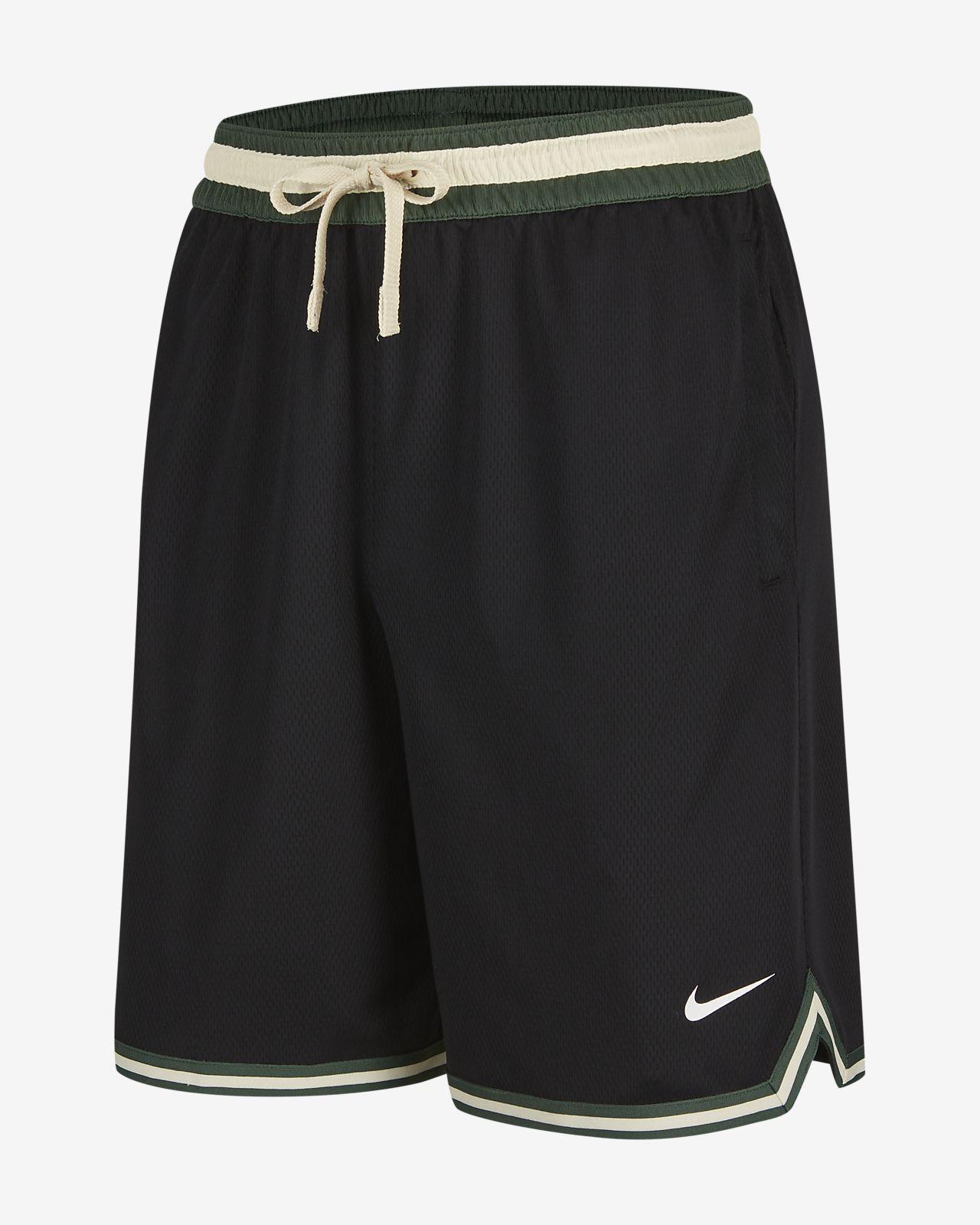 密尔沃基雄鹿队 Statement DNA Nike NBA 男子短裤