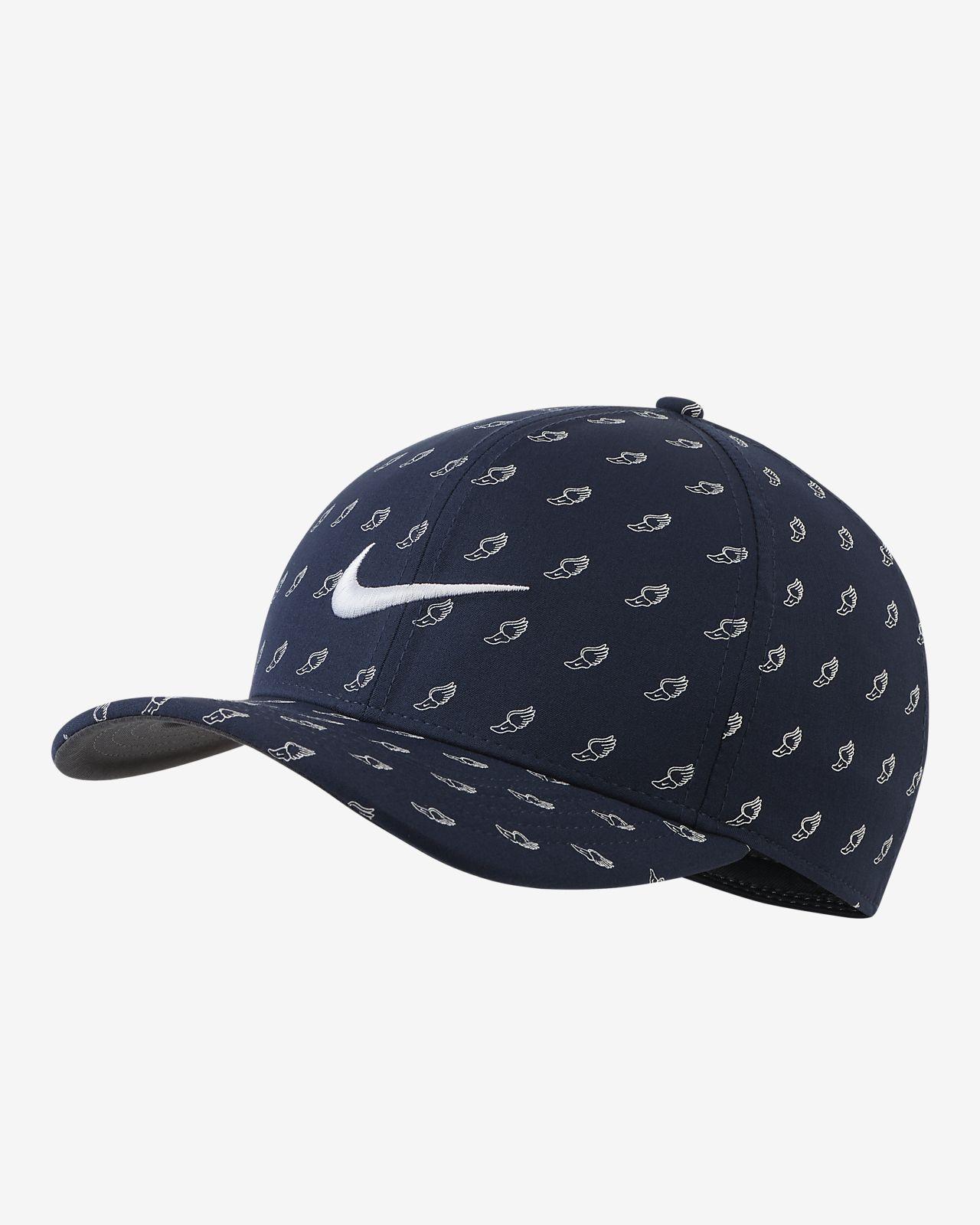 Czapka do golfa Nike AeroBill Classic99