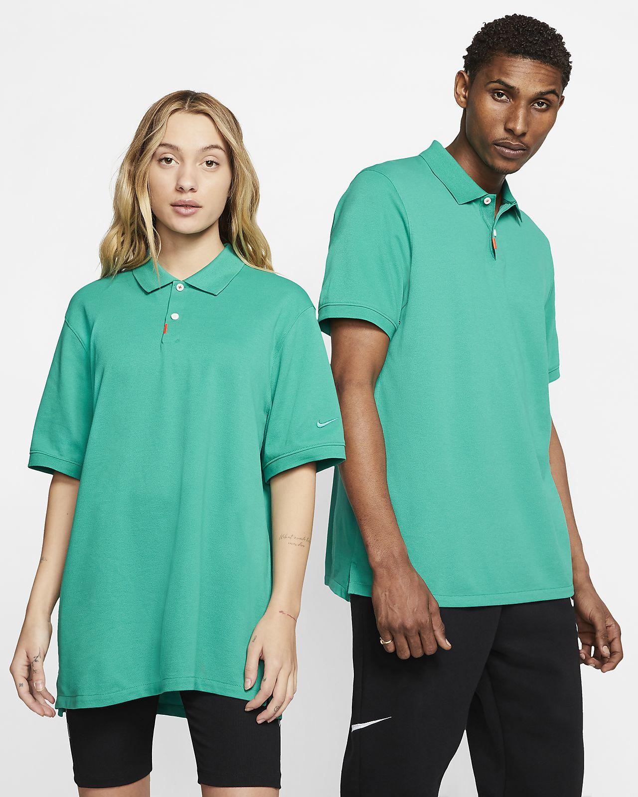 เสื้อโปโลผู้ชาย The Nike Polo