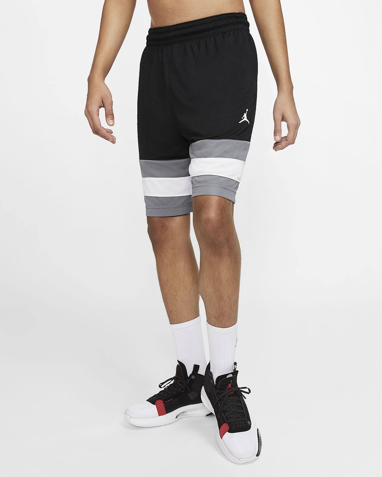 Jordan Jumpman Men's Basketball Shorts