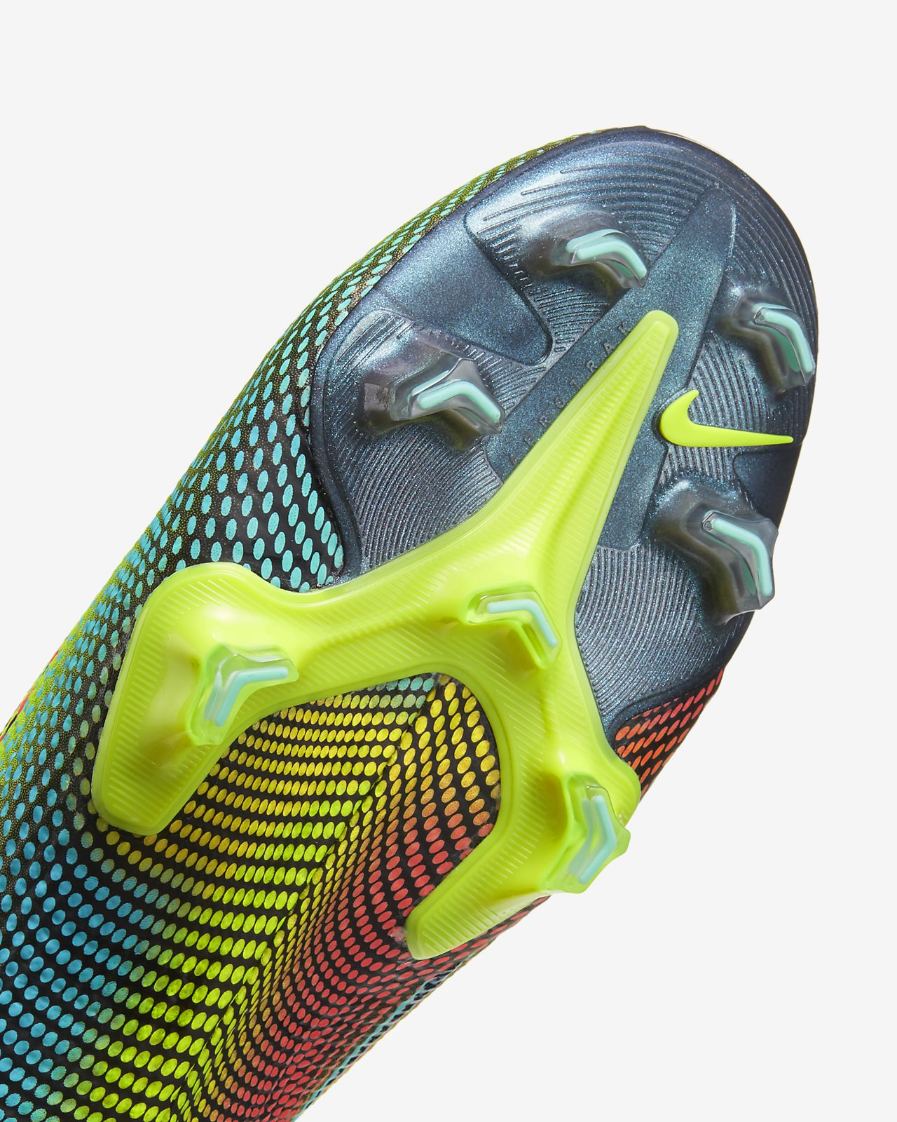 Nike New Lights Pack Featuring Superfly 7 and Vapor 13