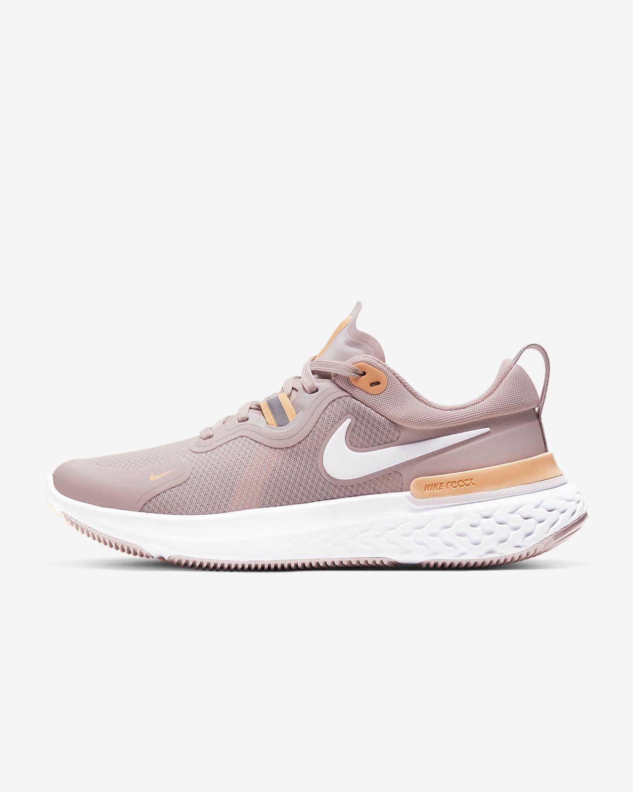 zapatillas de correr de mujer nike
