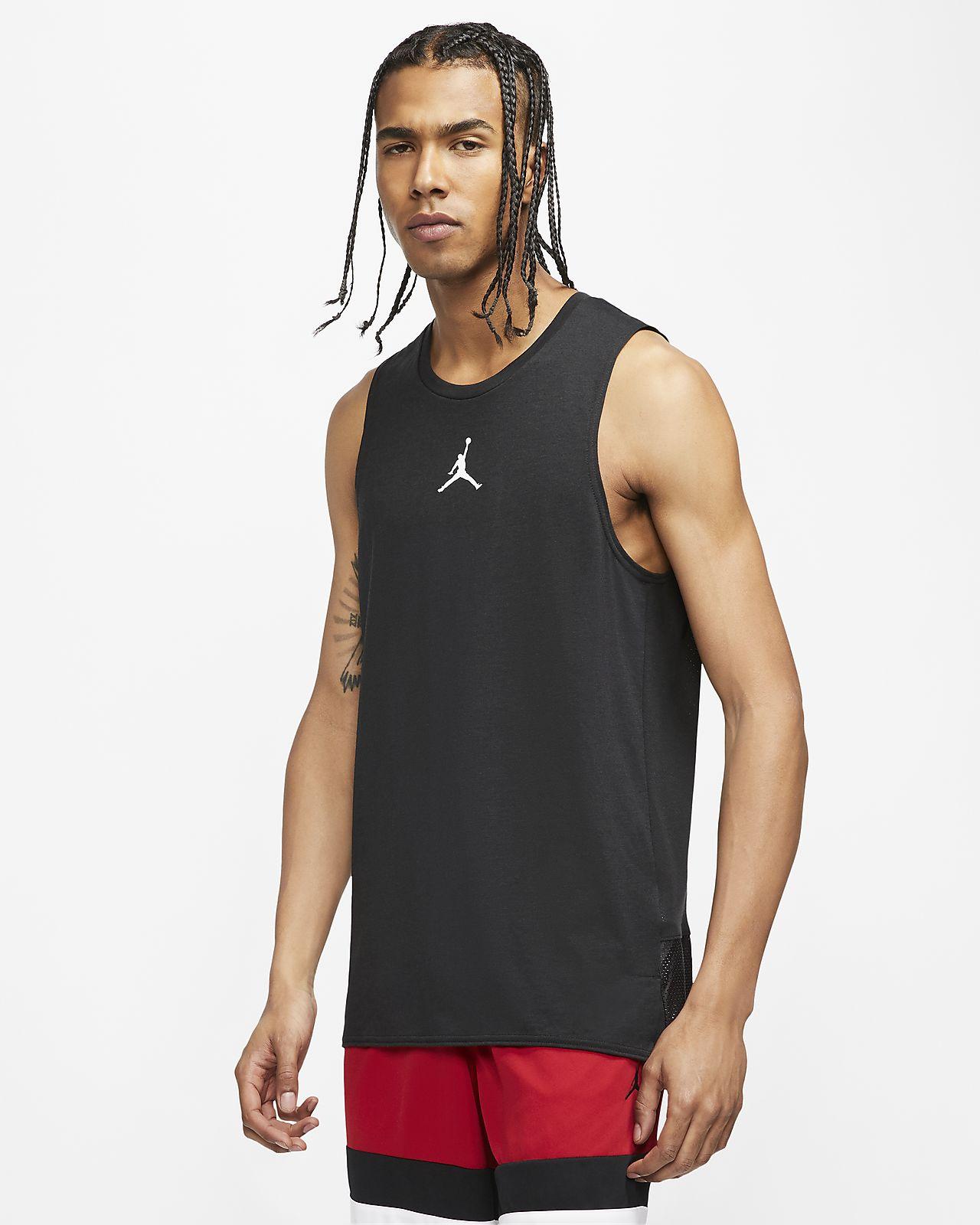 เสื้อแข่งผู้ชาย Jordan 23 Alpha