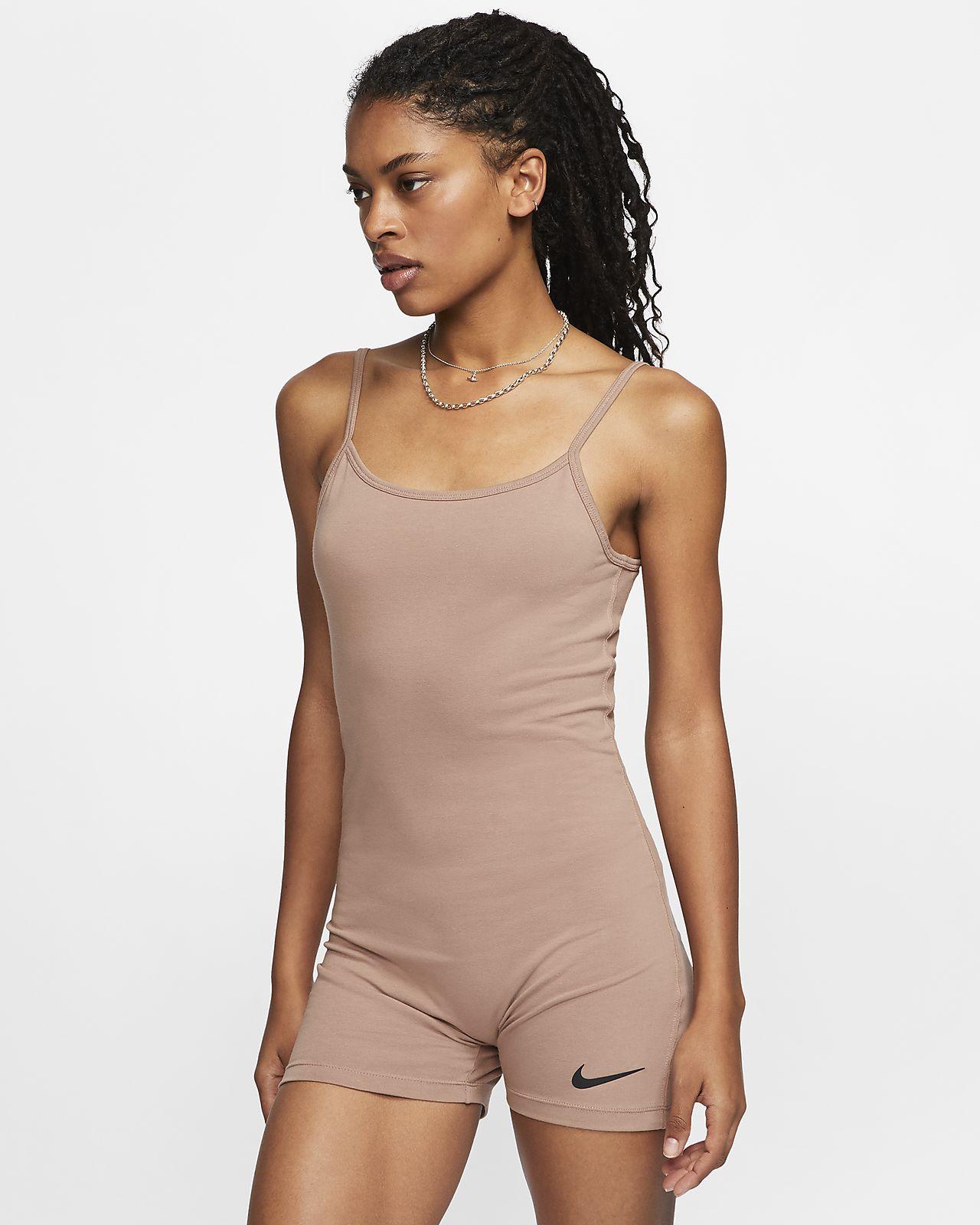 Nike Sportswear Bodysuit voor dames