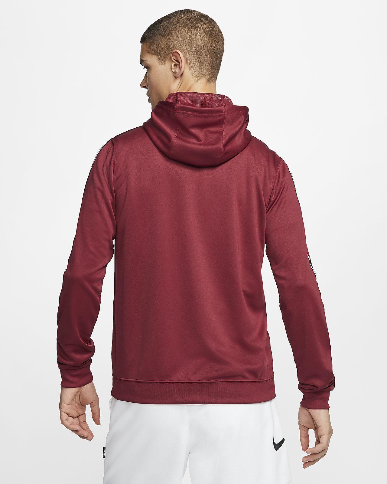Nike Kapuzenpullover Kapuzenjacke Hoodie Herren Sweatshirt Sport Swoosh L 2XL