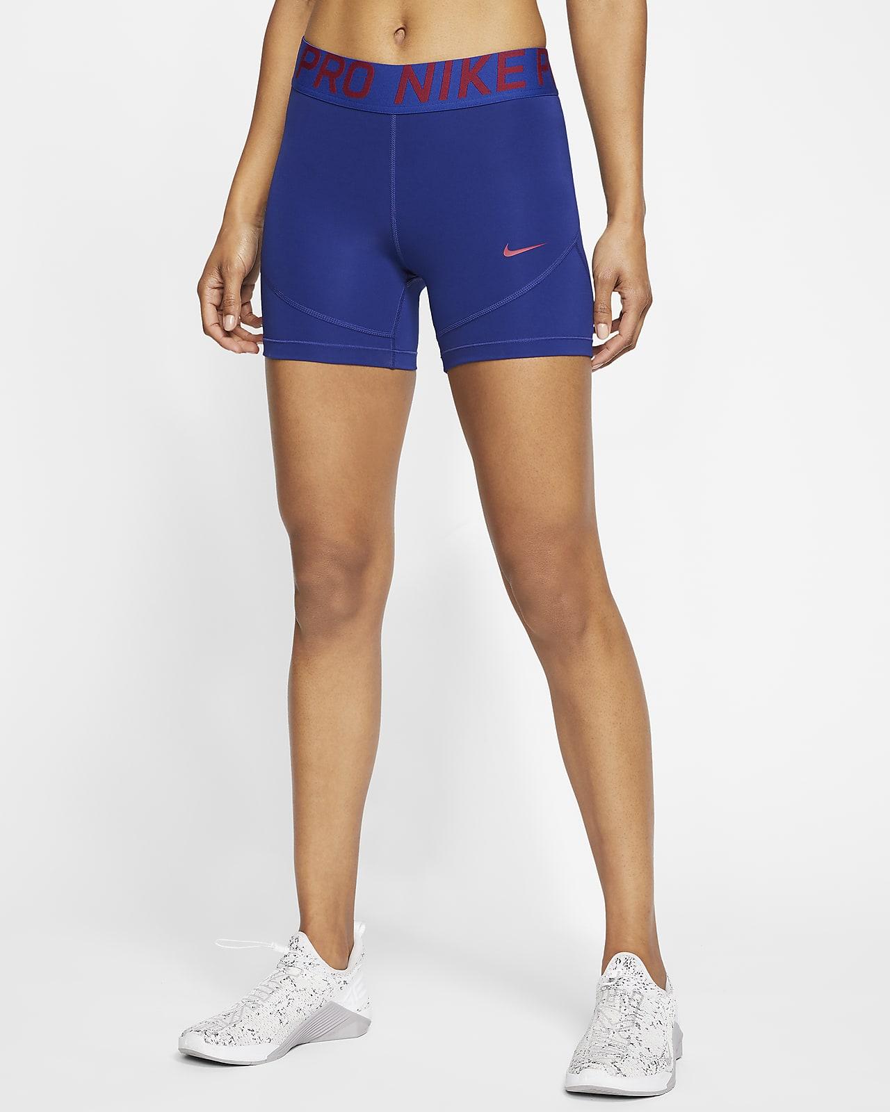 Shorts 13 cm Nike Pro - Donna