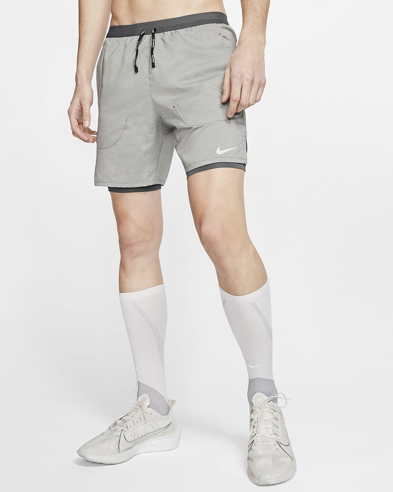 nike 2 shorts