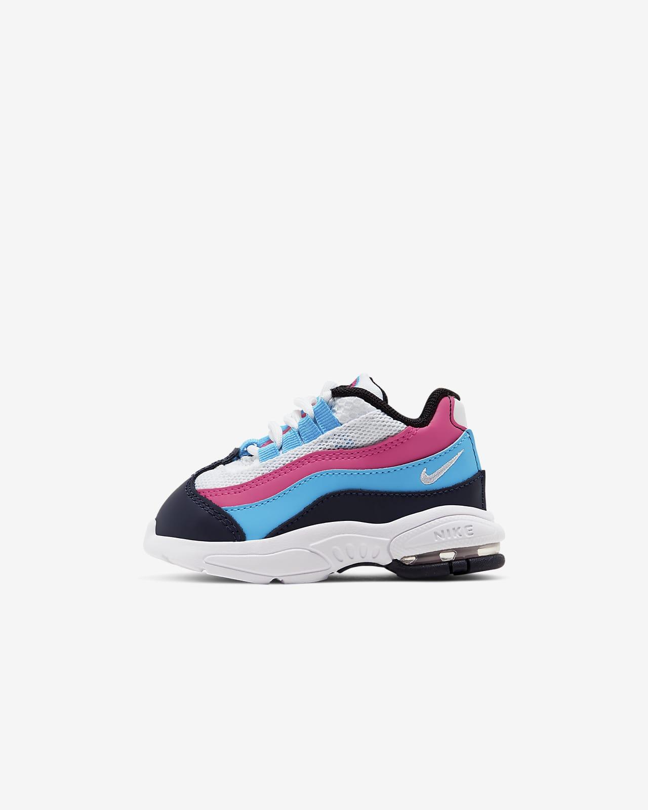 Nike Little Max '95 Toddler Shoe