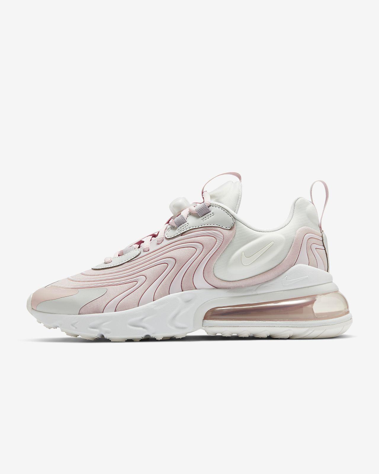 Nike Air Max 270 Rose White Womens