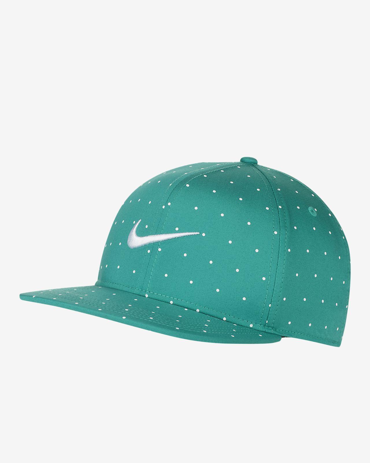 Nike AeroBill Printed Golf Hat