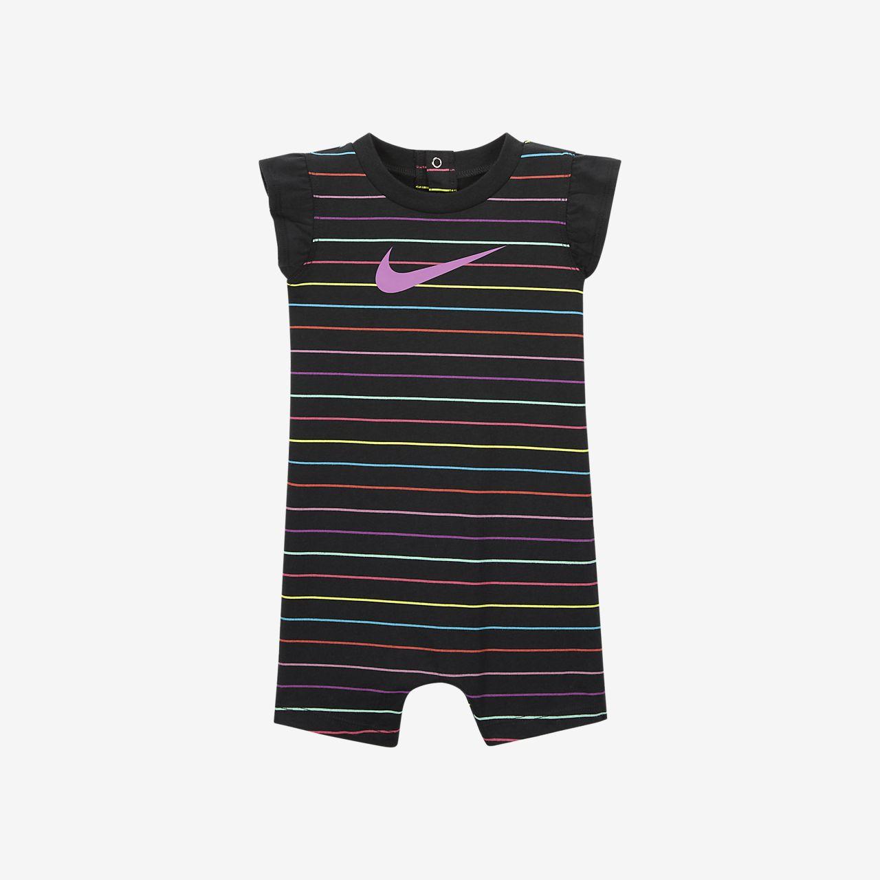 Nike Baby (12-24M) Romper. Nike.com