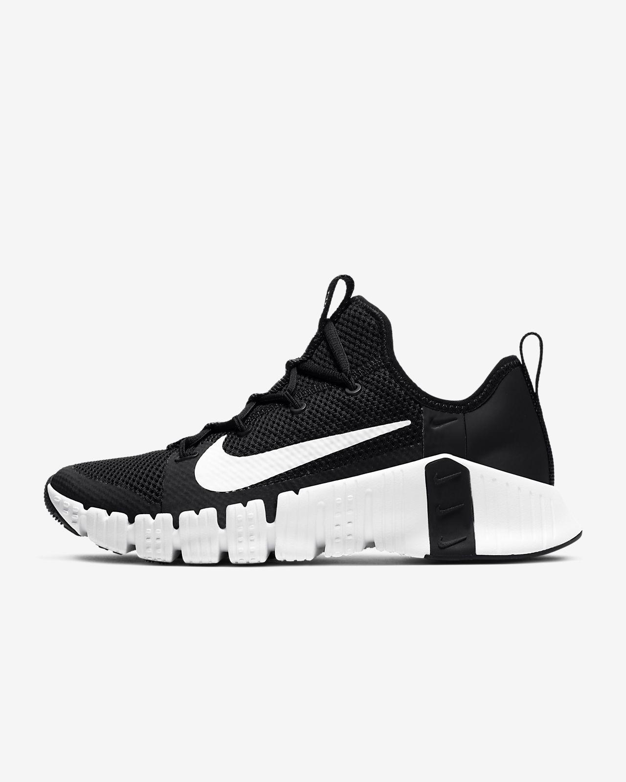 Nike Free Metcon 3 女款訓練鞋