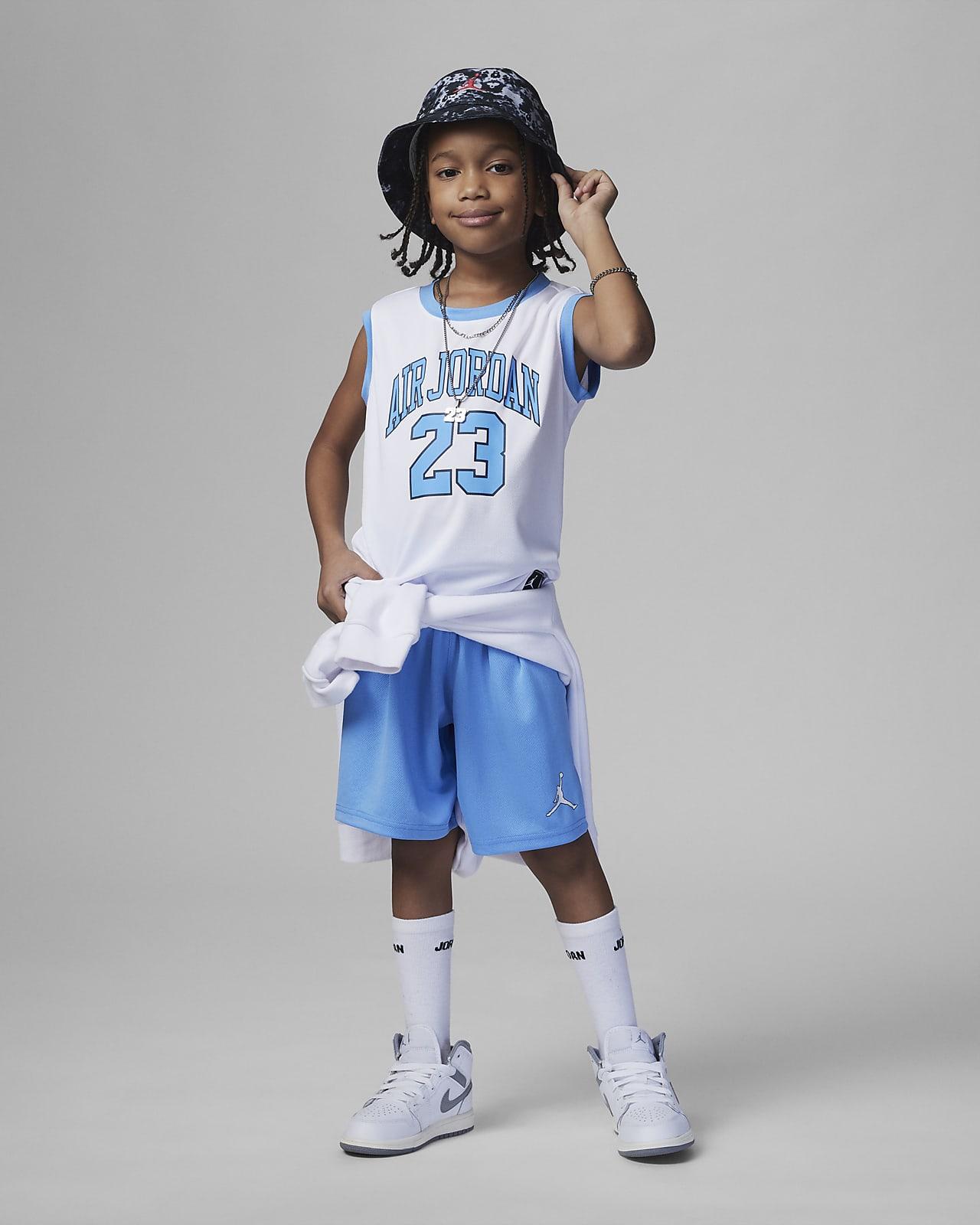 Jordan Jumpman Air 幼童套装