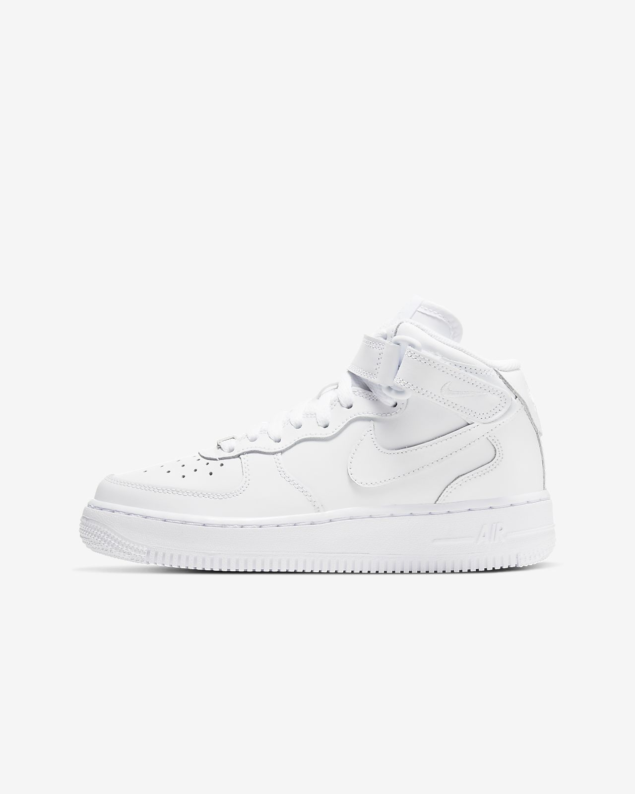 Nike Air Force 1 Mid 06 Kids' Shoe