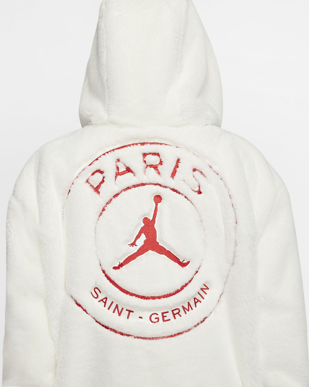Vintag Nike Paris St. Germain Jacket XXL