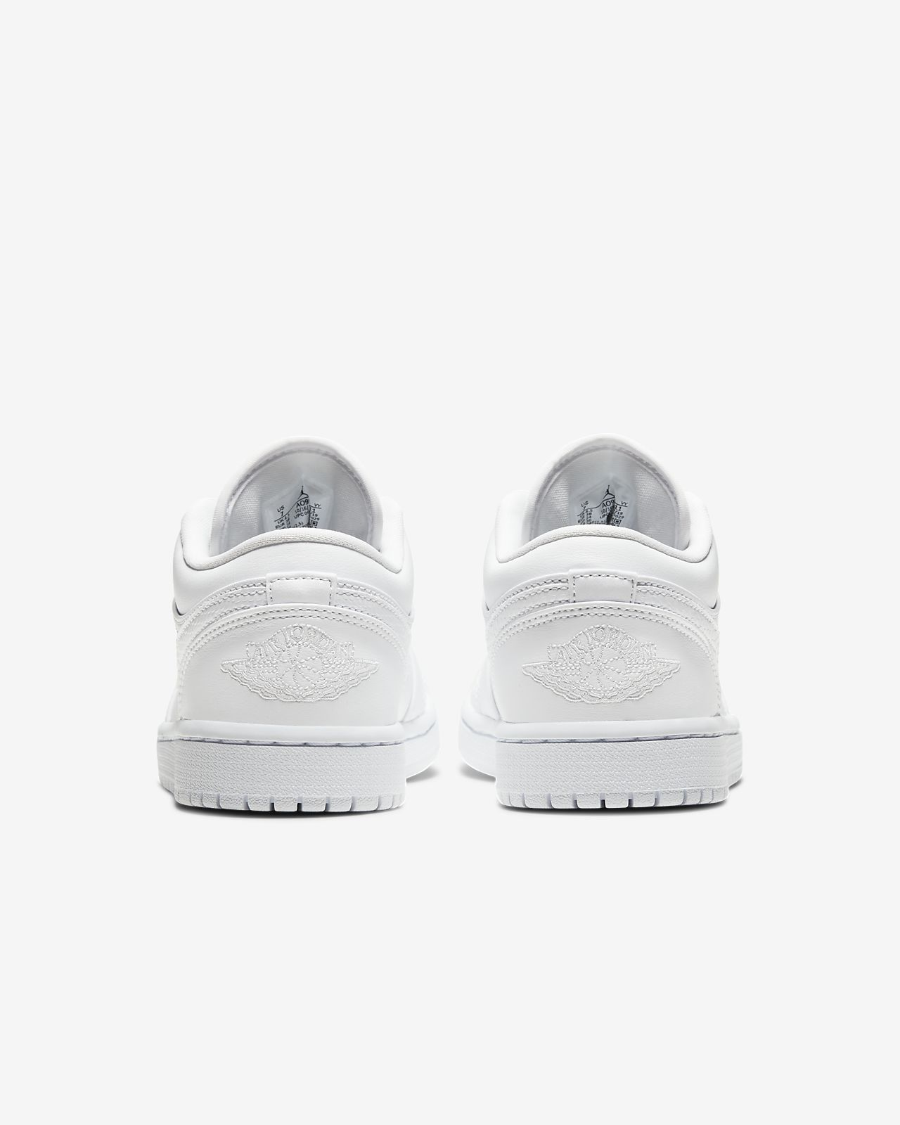 Scarpa Air Jordan 1 Low - Donna