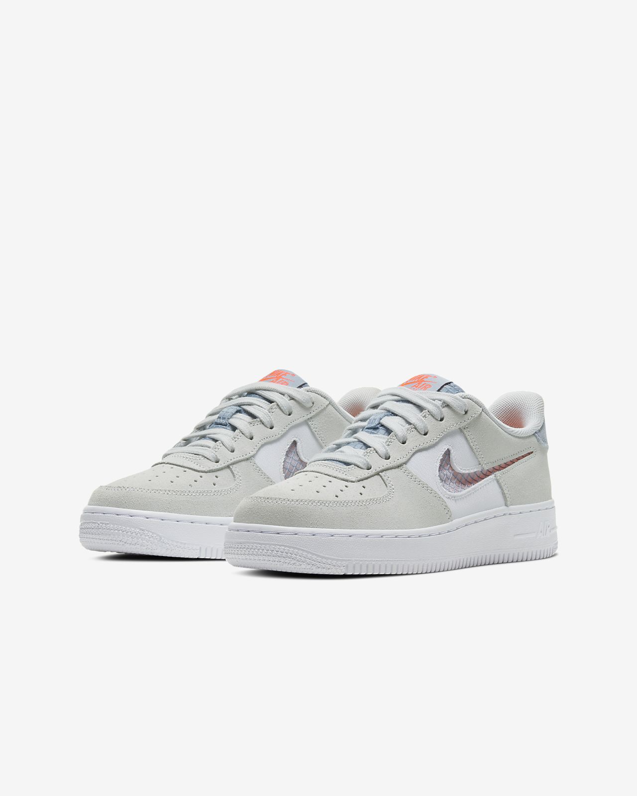 Nike Air Force 1 LV8 Older Kids' Shoe