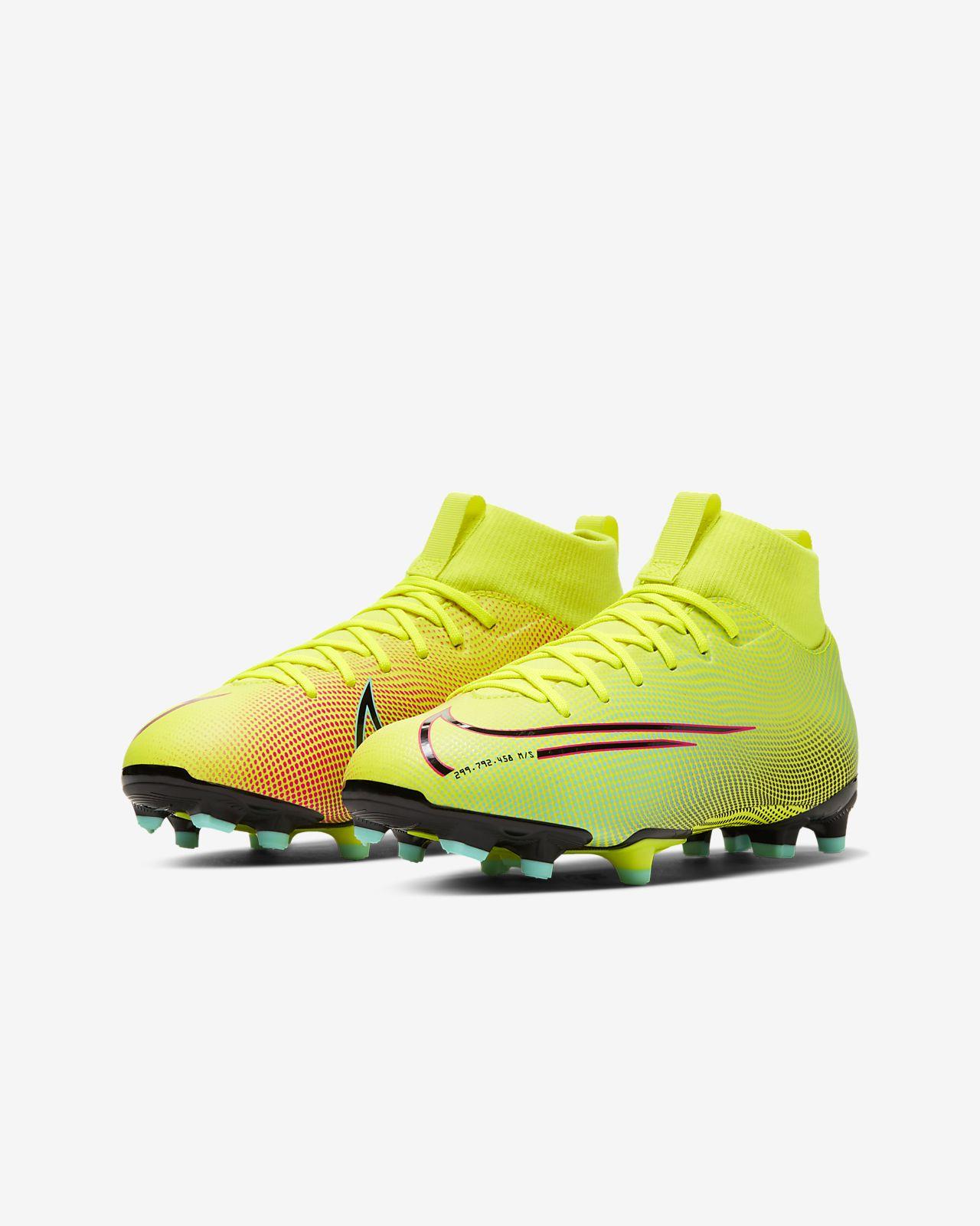 Nike Junior Mercurial Superfly 7