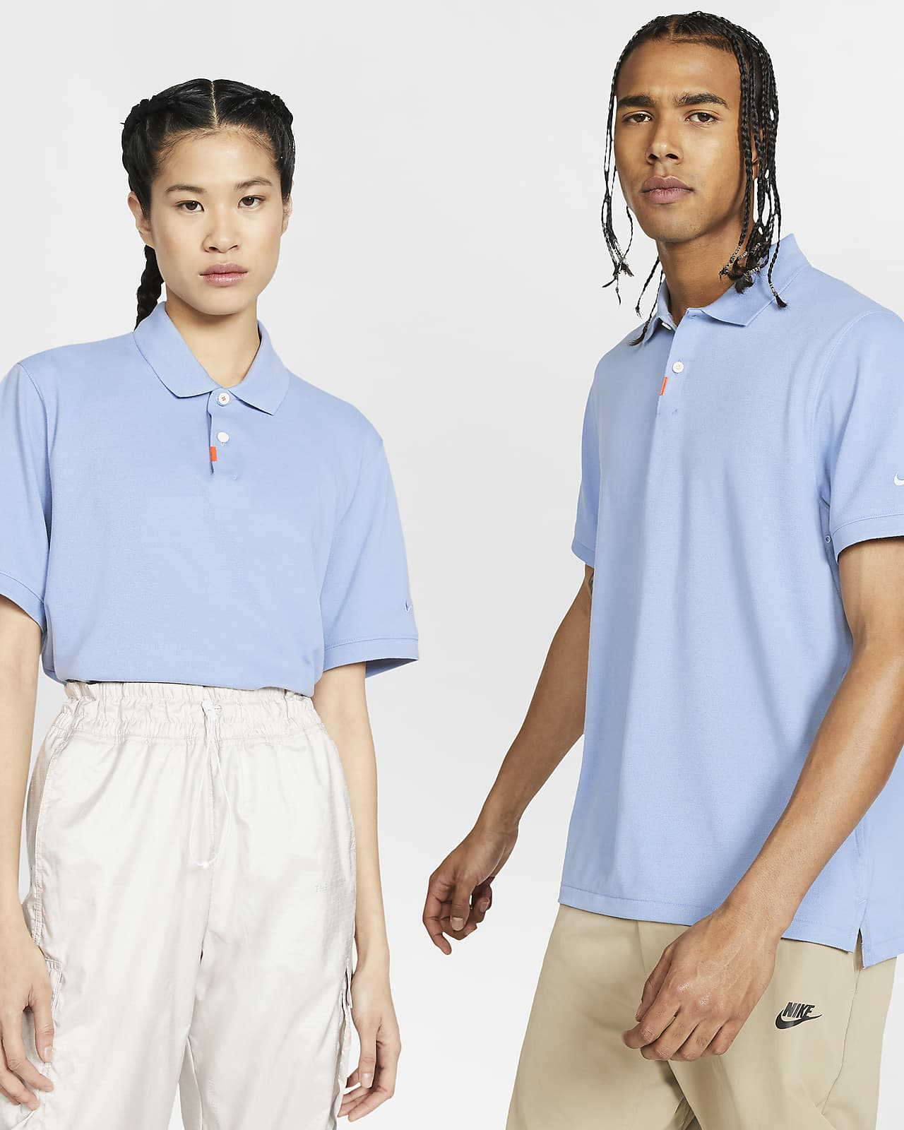 The Nike Polo 男款 Polo 衫