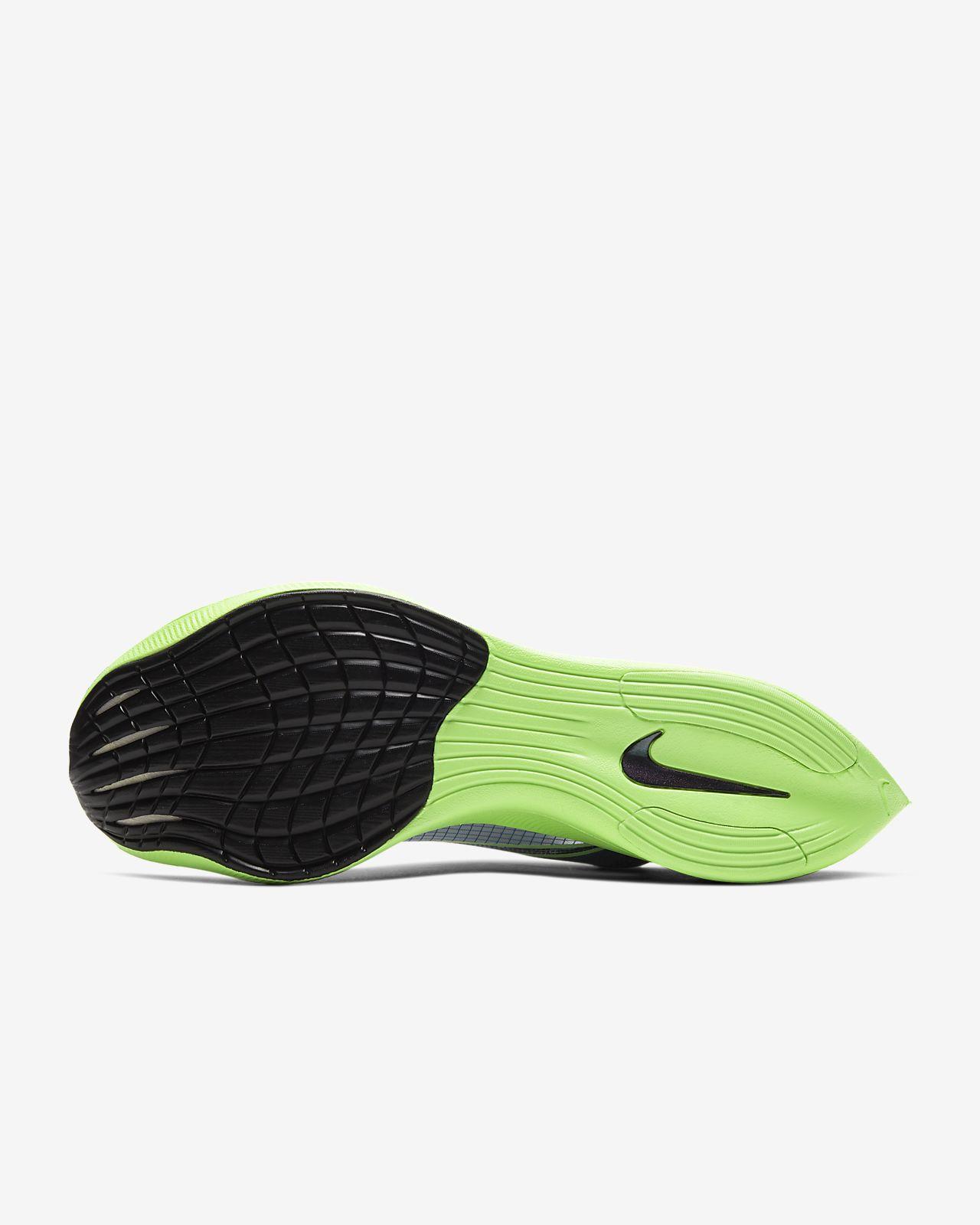 China lança sapatilhas semelhantes às Nike Vaporfly Next