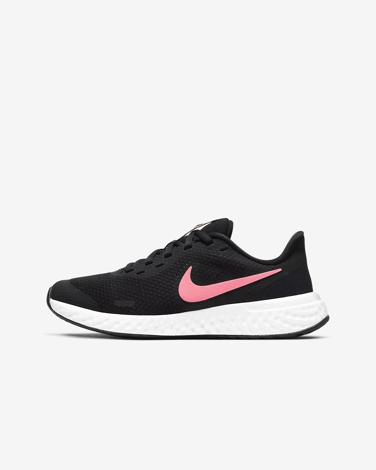 Löparsko Nike Revolution 5 för ungdom