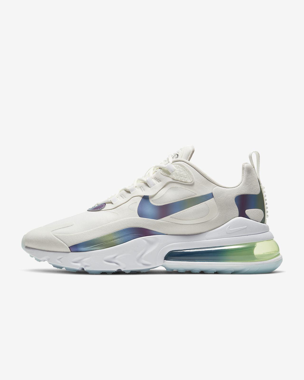 burbuja Comprimido celebracion  NIKE Official]Nike Air Max 270 React Men's Shoes.Online store (mail order  site)