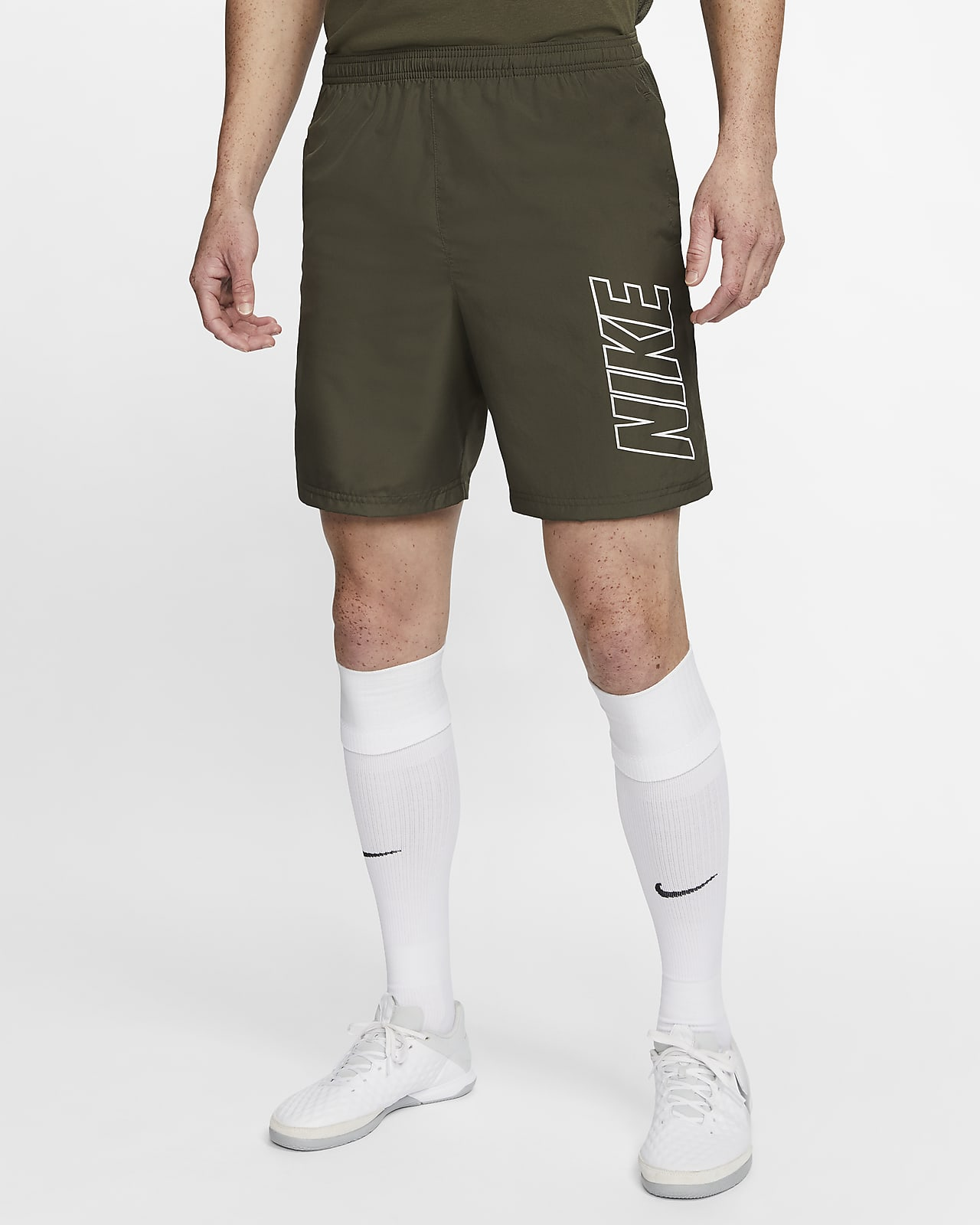 Nike Dri-FIT Academy Men's Football Shorts