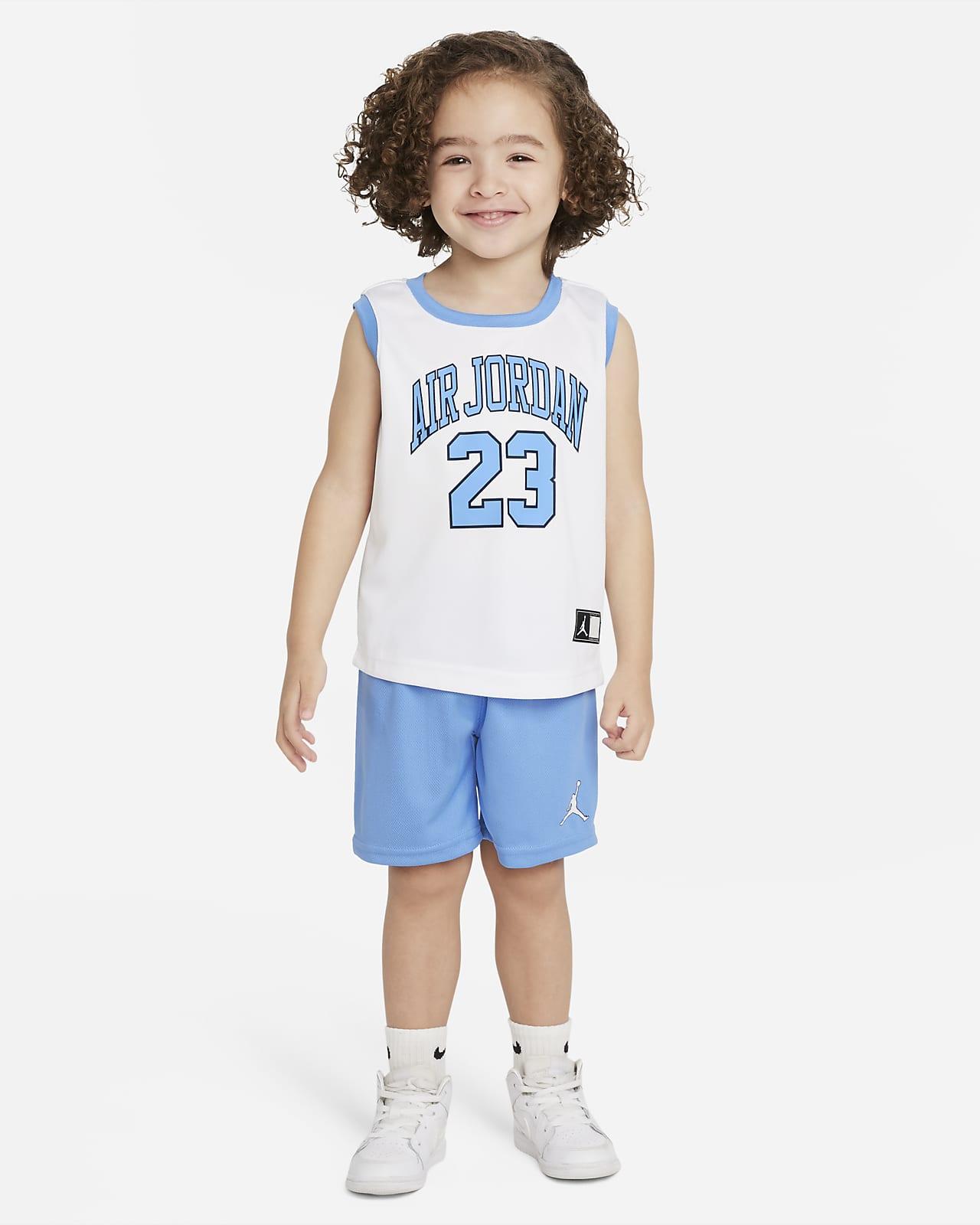Jordan Jumpman Air 婴童套装