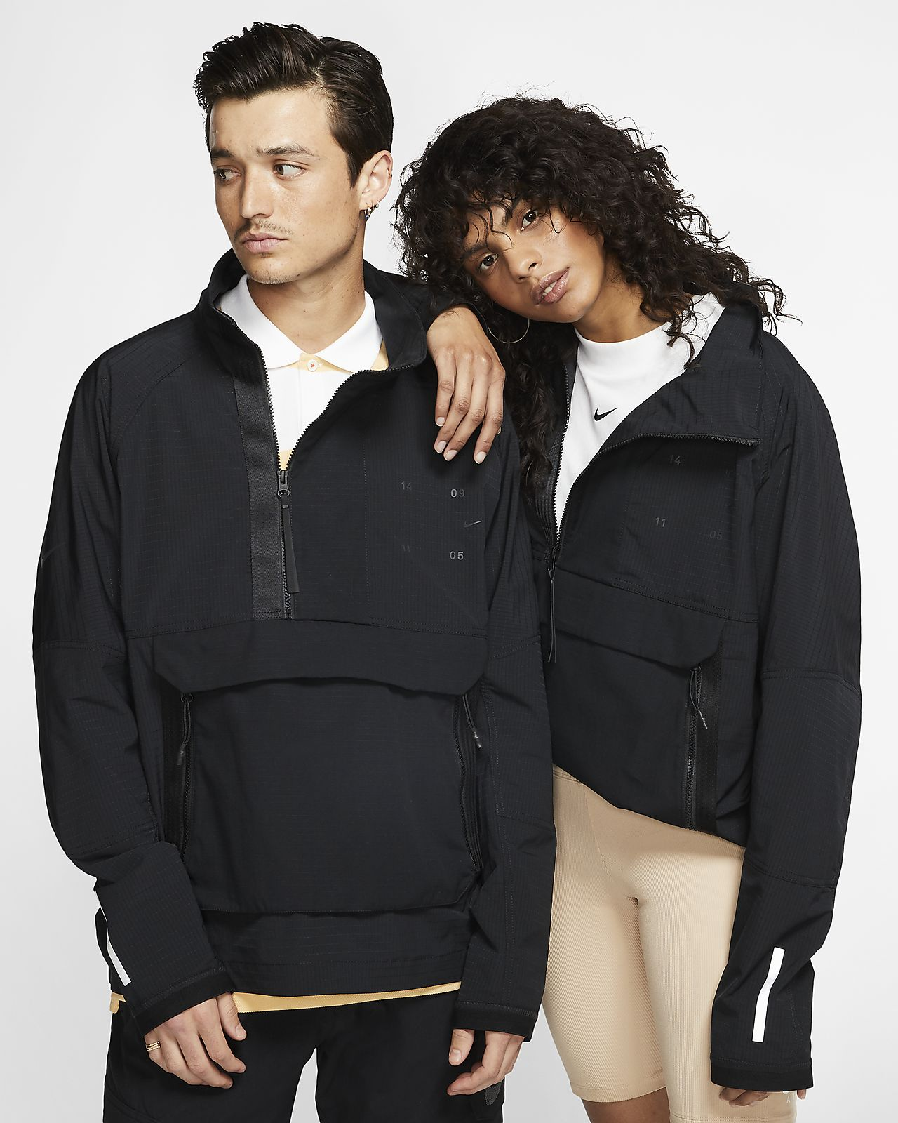 Nike Gold Coats & Jackets for Men for Sale | Shop New & Used