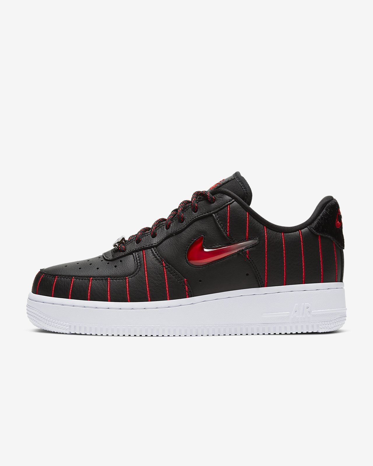 Chaussure Nike Air Force 1 Jewel pour Femme