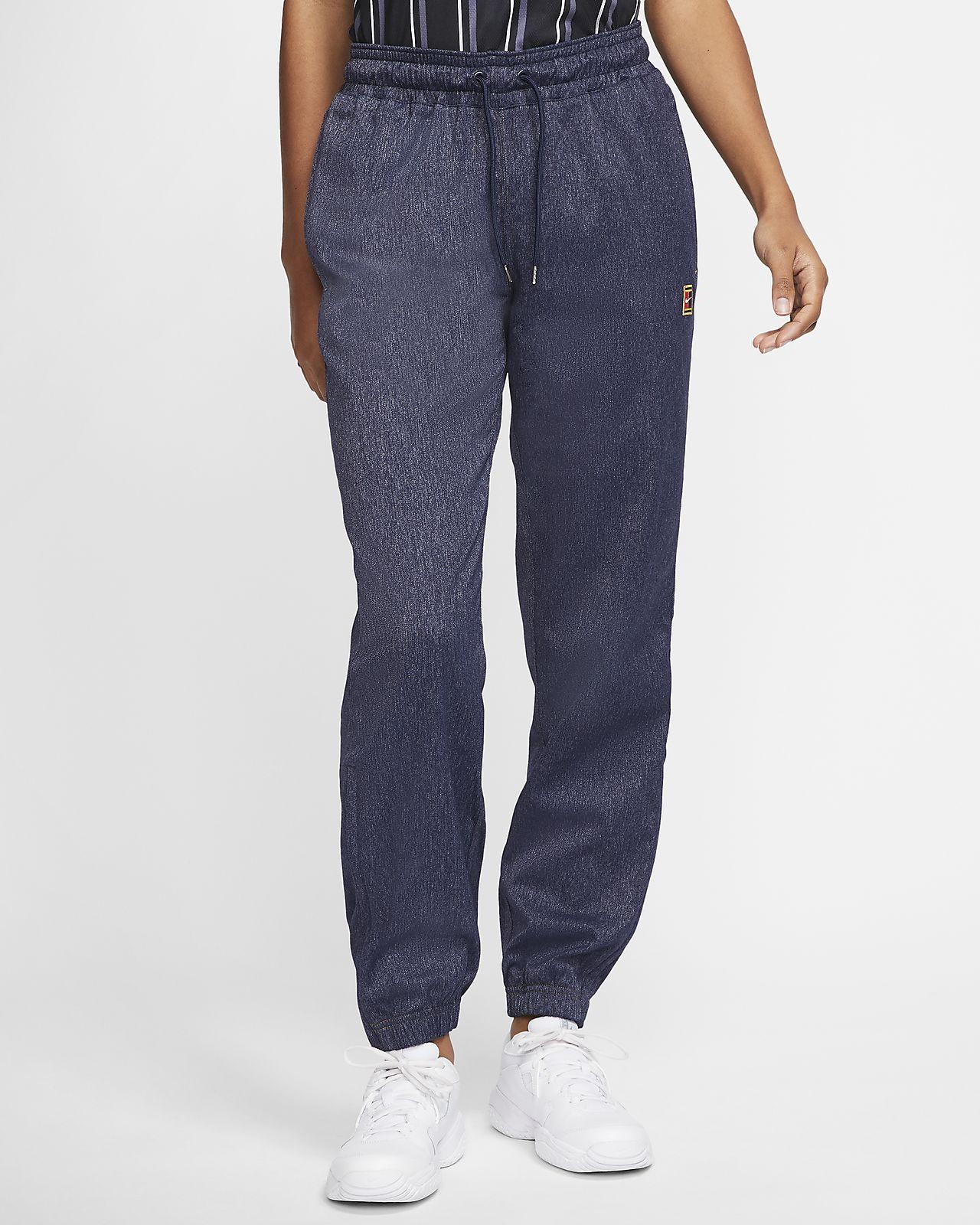 Pantalon de tennis NikeCourt pour Femme