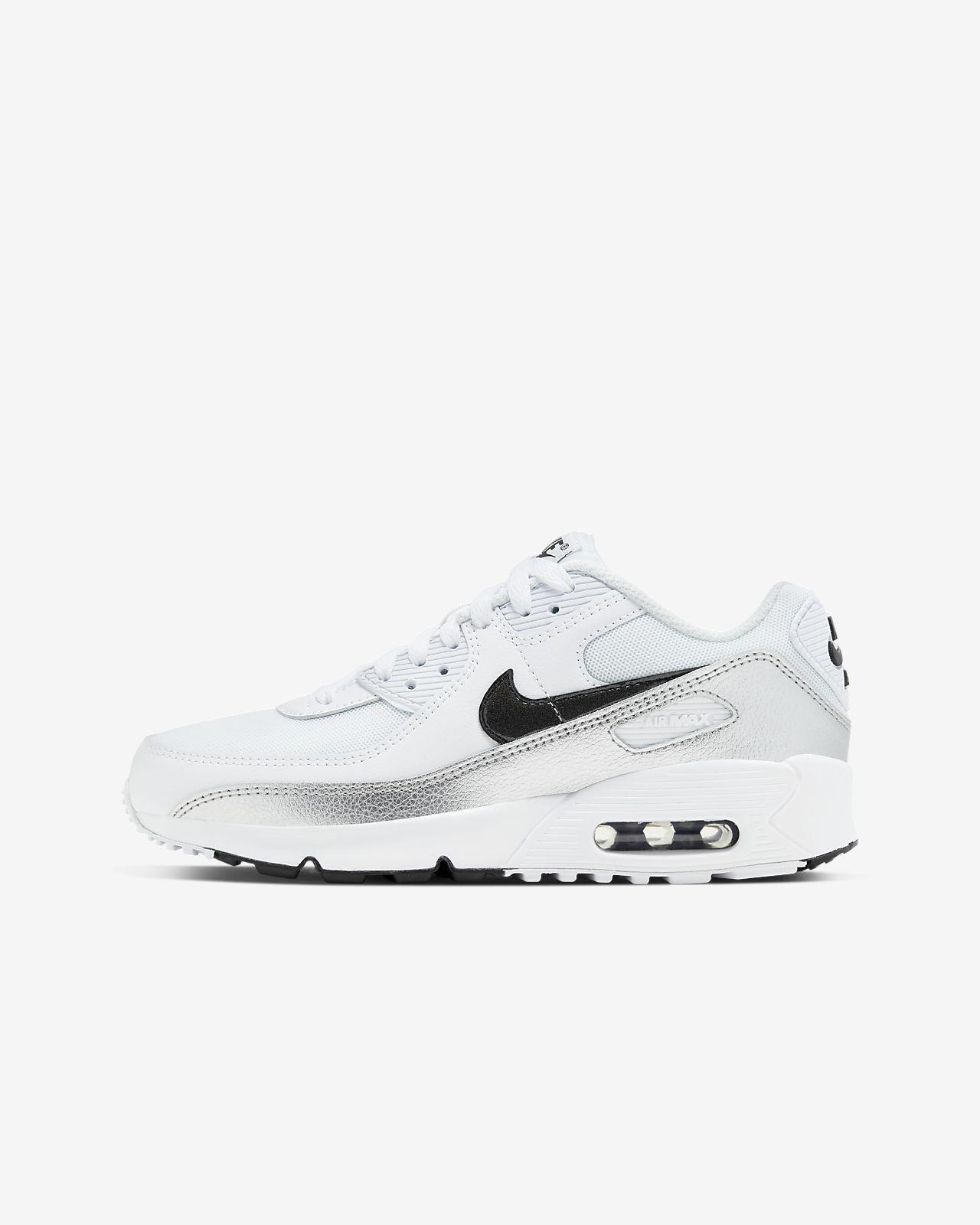 Sko Nike Air Max 90 för ungdom