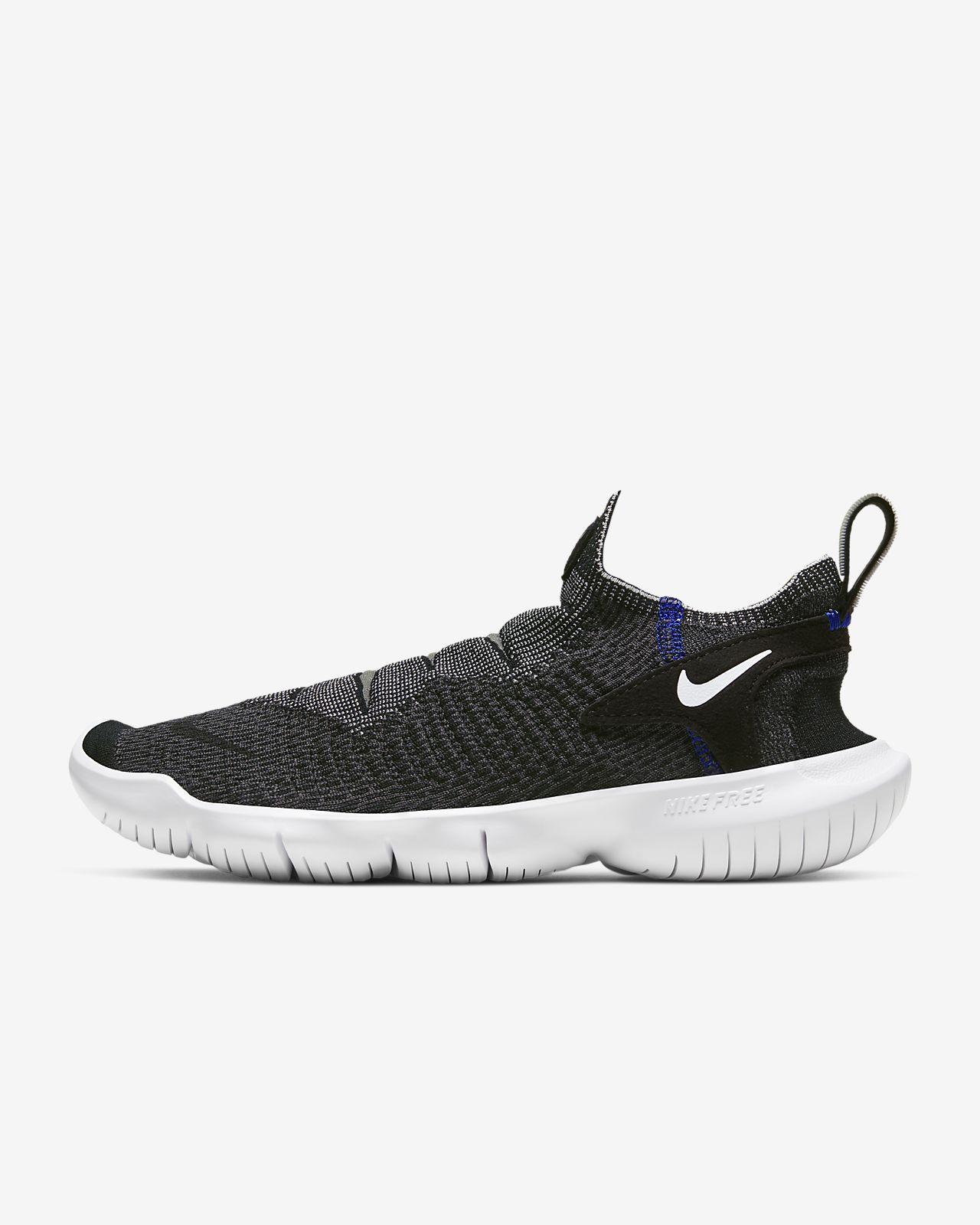 รองเท้าวิ่งผู้หญิง Nike Free RN Flyknit 3.0 2020