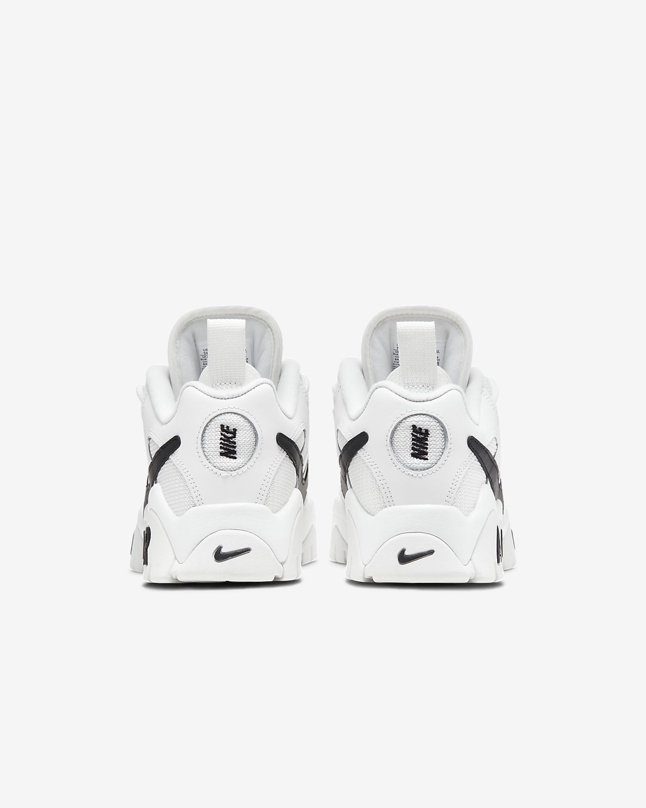 Scarpa Nike Air Barrage Low Ragazzi. Nike IT