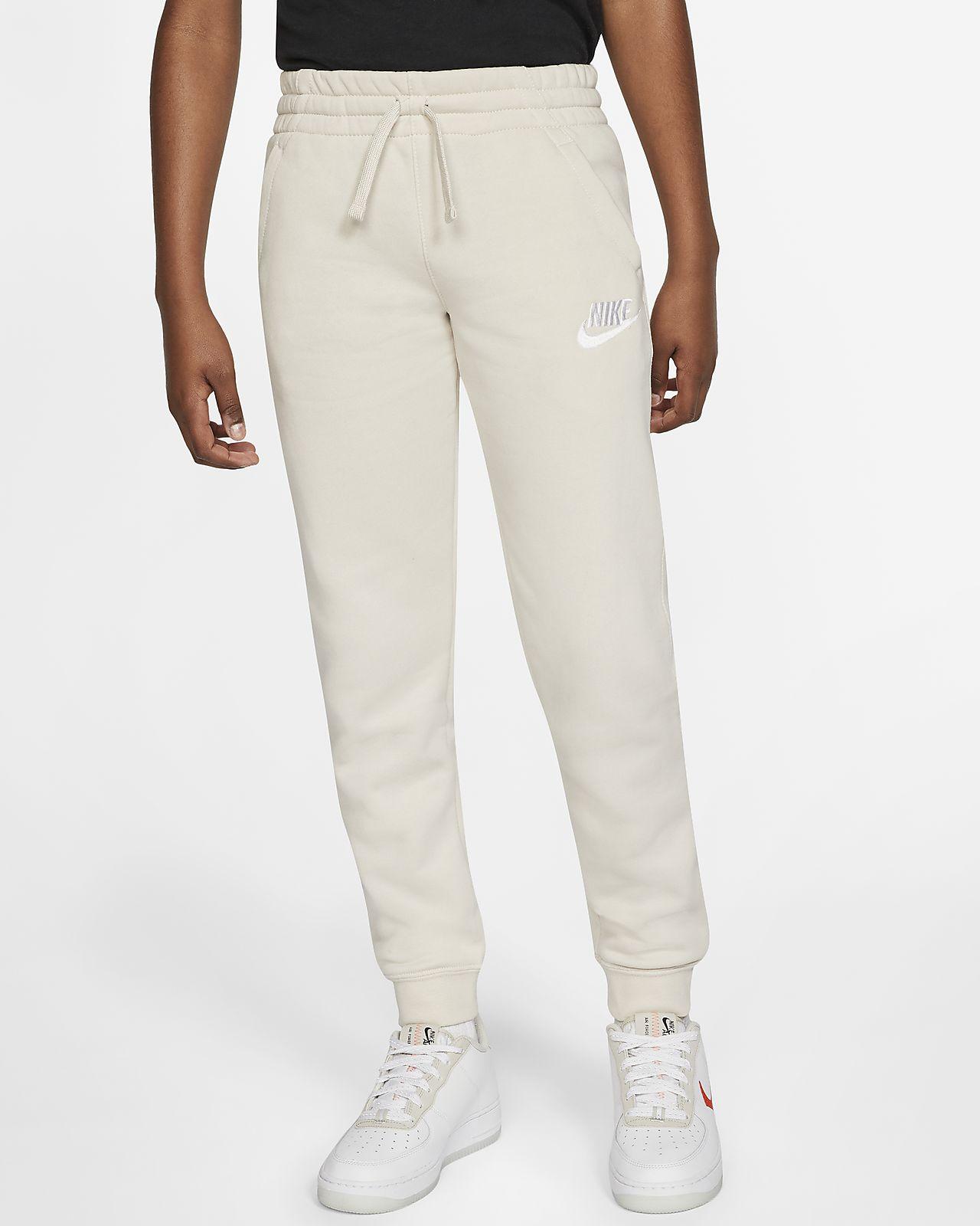 Брюки для школьников Nike Sportswear Club Fleece