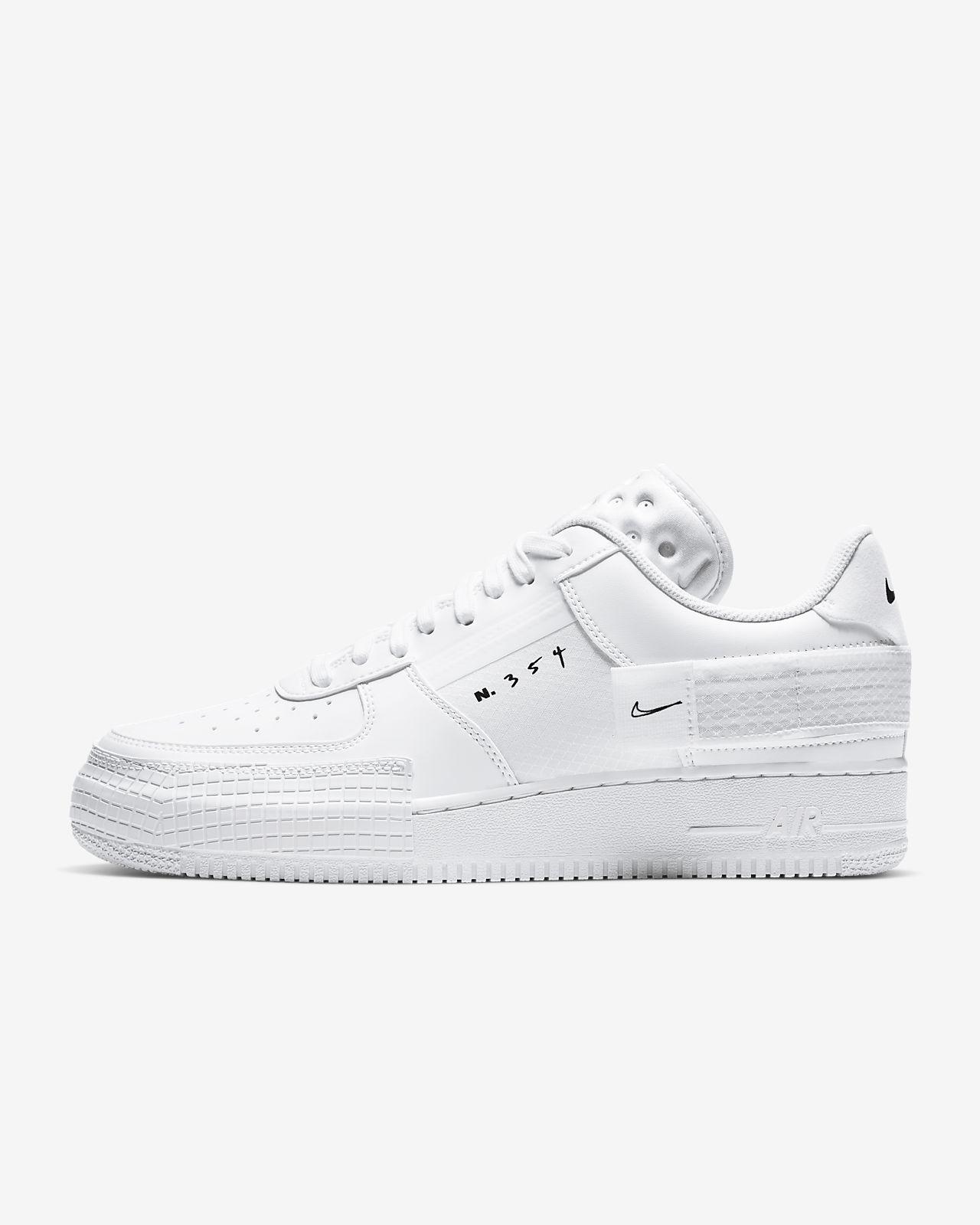 Nike Air Force 1 Type-2 Erkek Ayakkabısı