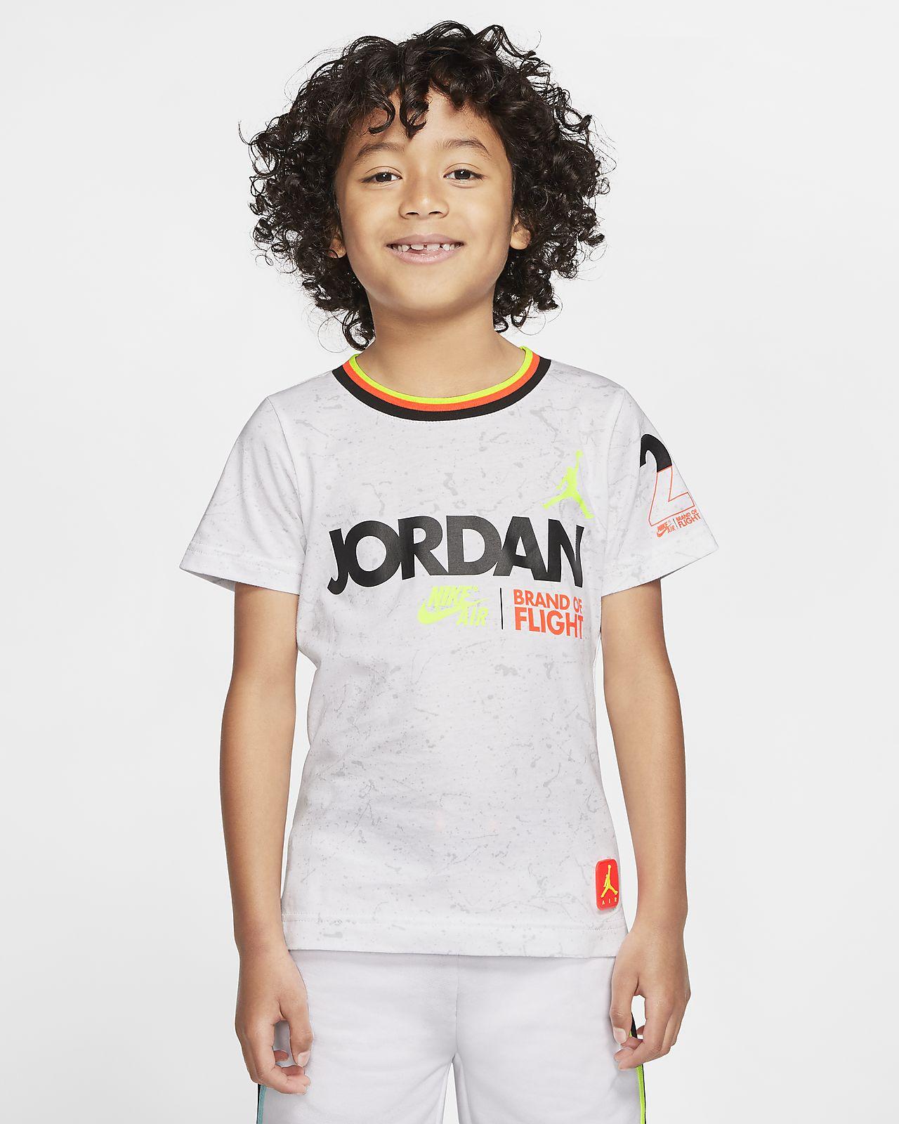 Jordan Samarreta - Nen/a petit/a