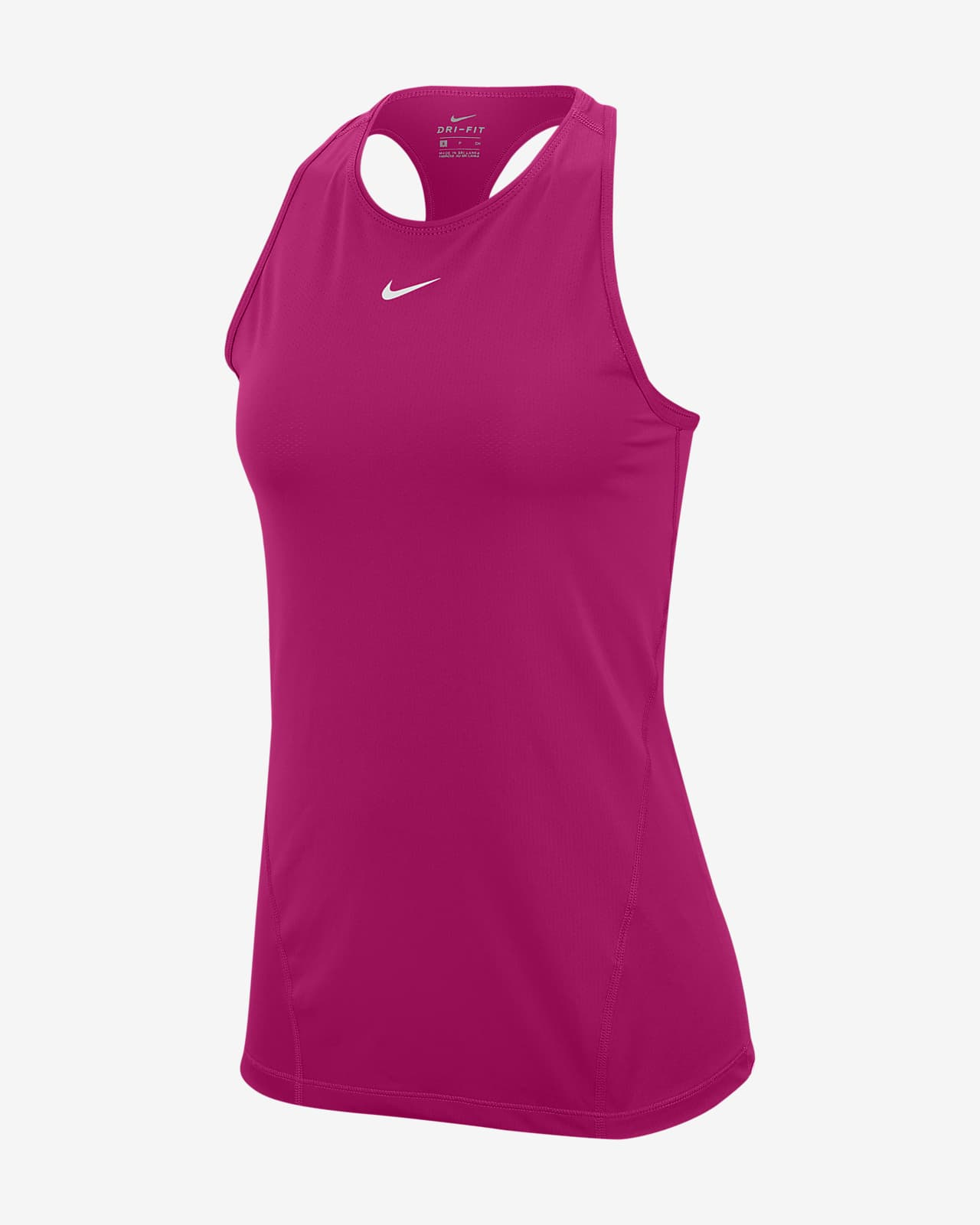 Débardeur en mesh Nike Pro pour Femme