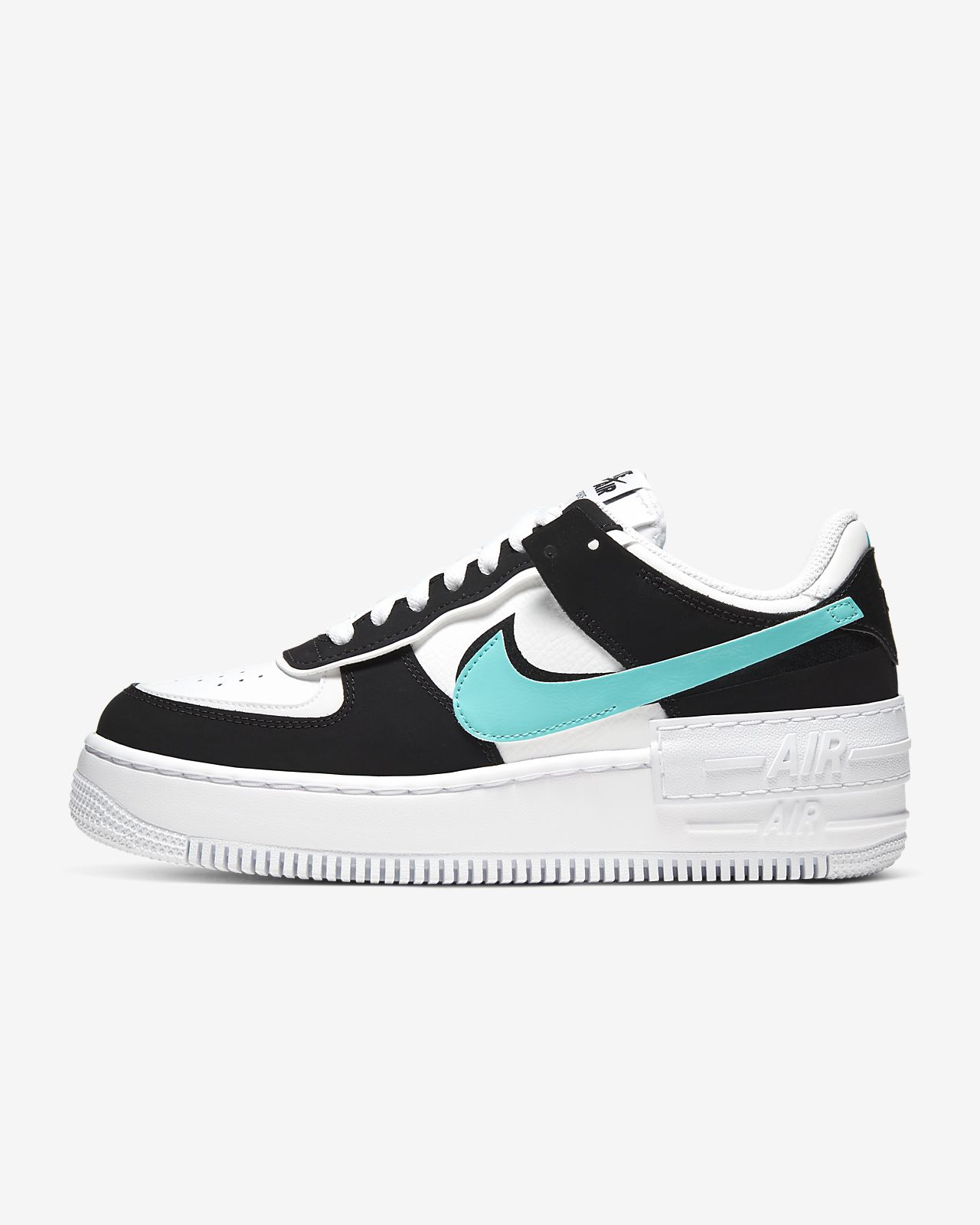 Nike Air Force 1 Shadow Damesschoen
