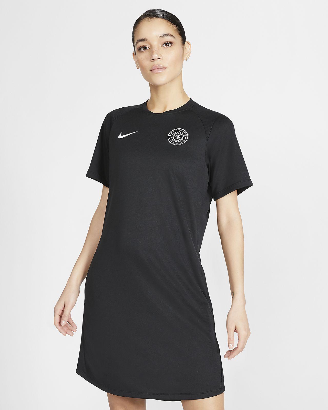 Portland Thorns FC Women's Soccer Dress
