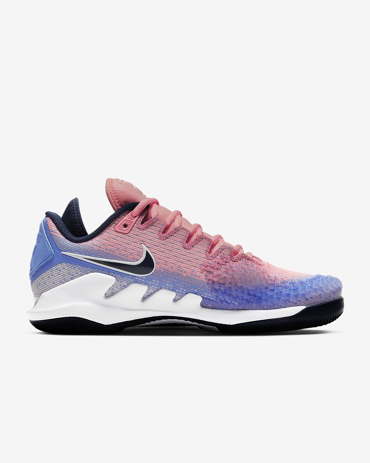 Nike Womens Air Zoom Vapor X Knit